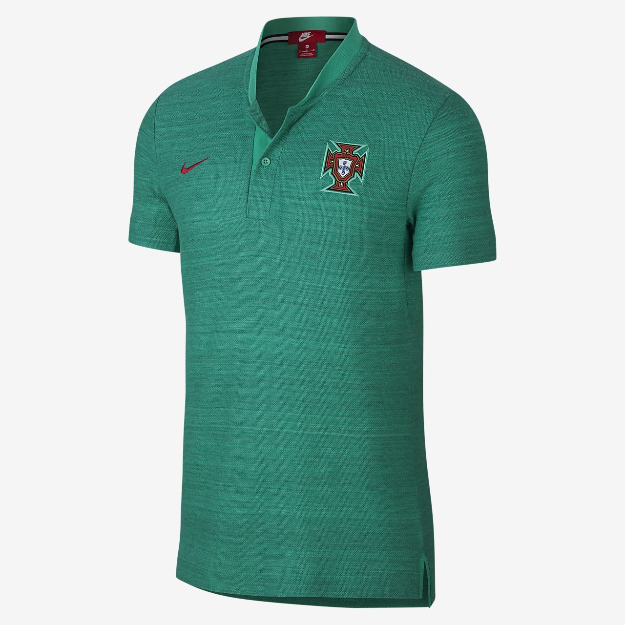 design de qualité 28481 1b16b Portugal Grand Slam Men's Polo