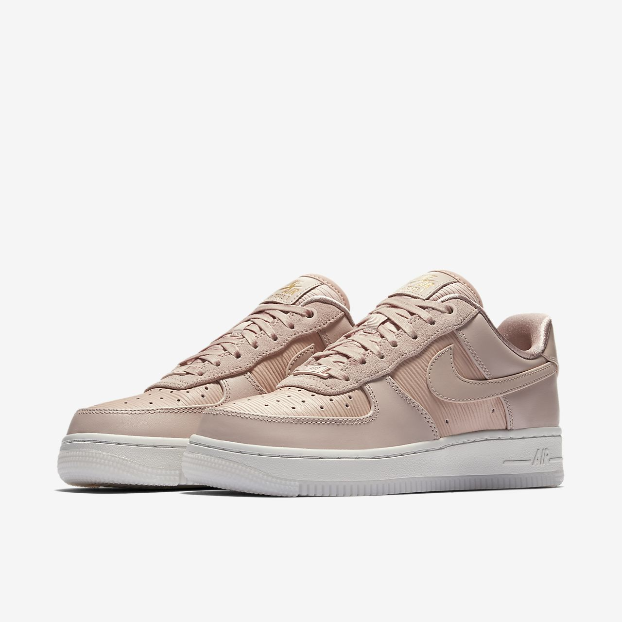 nike air force 1 beige
