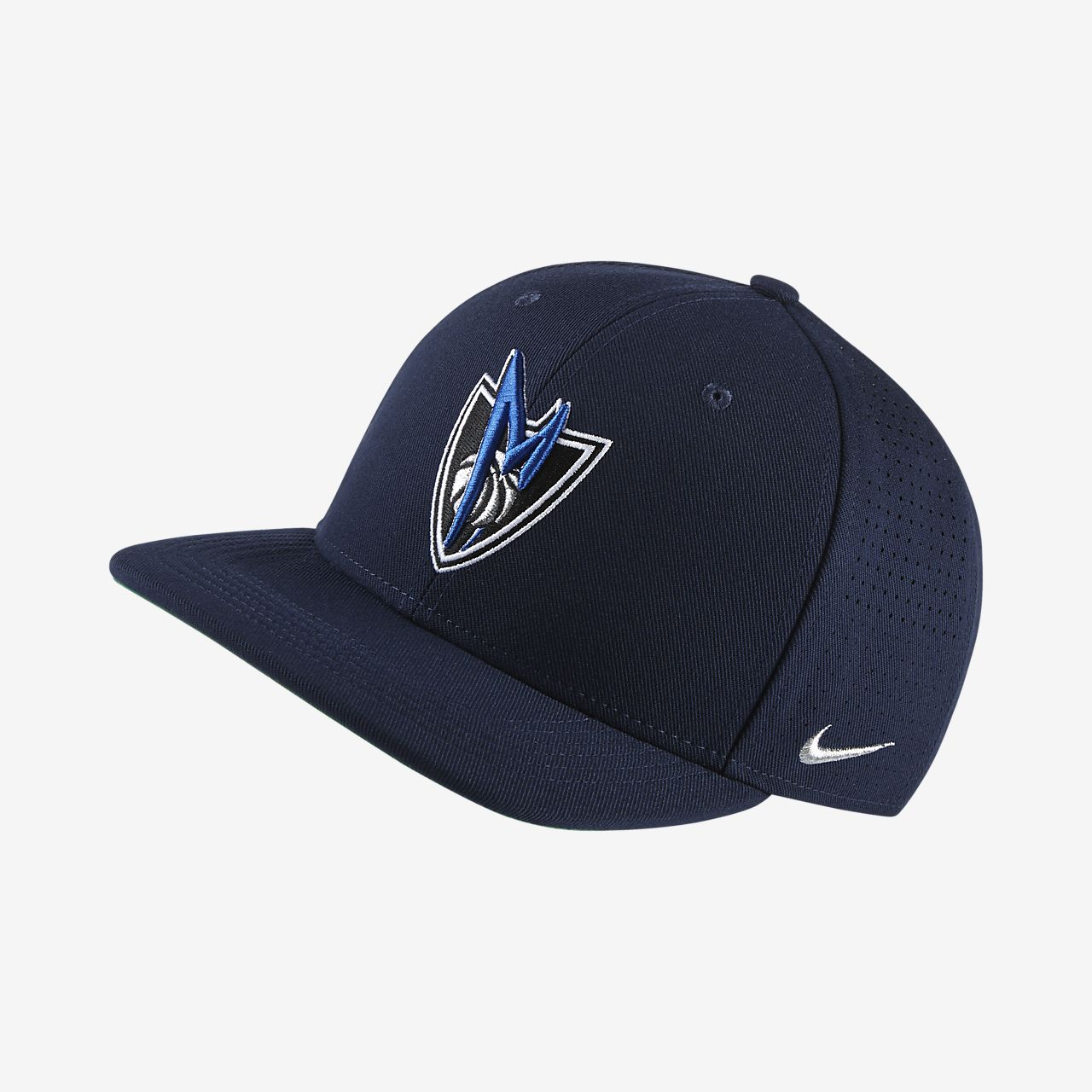 ... Dallas Mavericks Nike AeroBill Classic99 Unisex Adjustable NBA Hat
