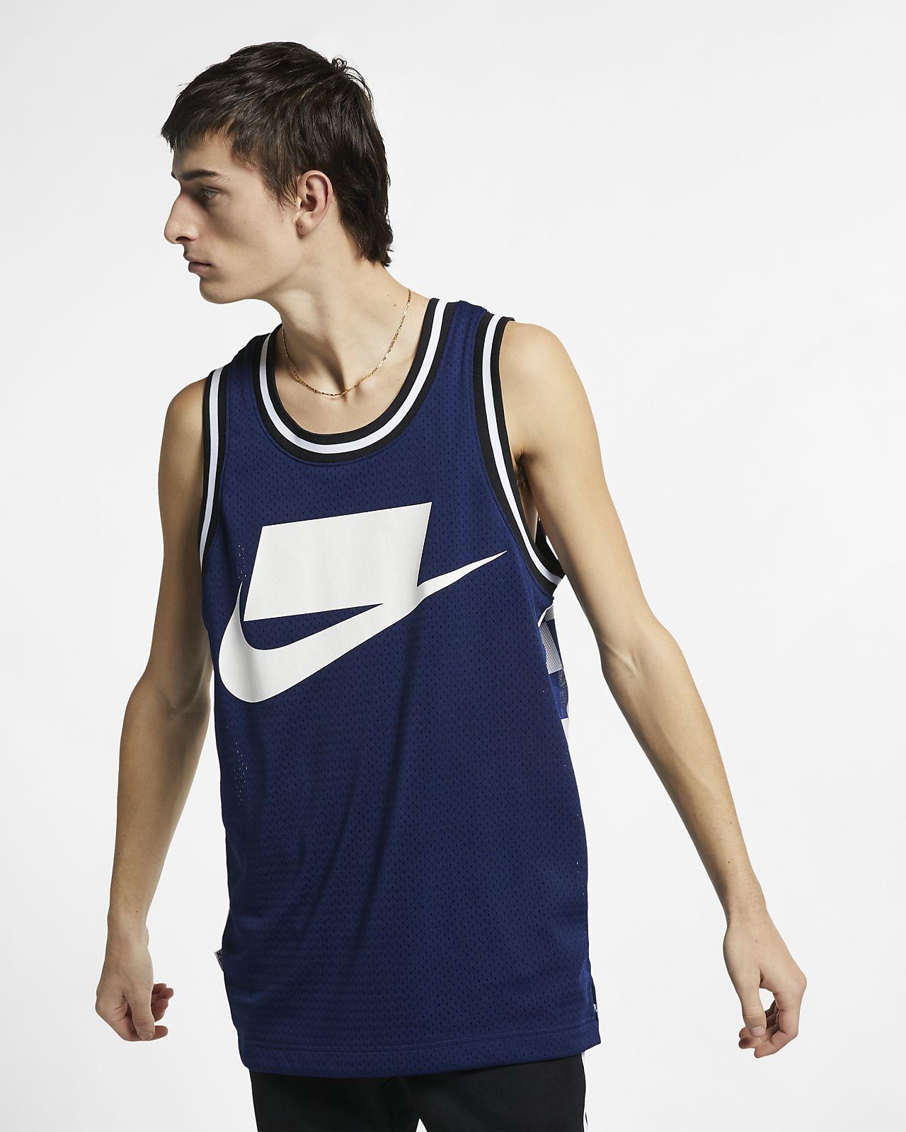 Canotta stampata Nike Sportswear