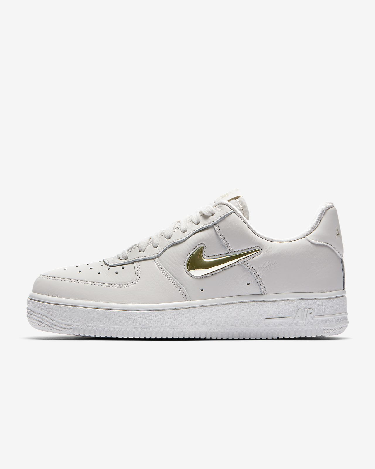 white nike air force 1 women