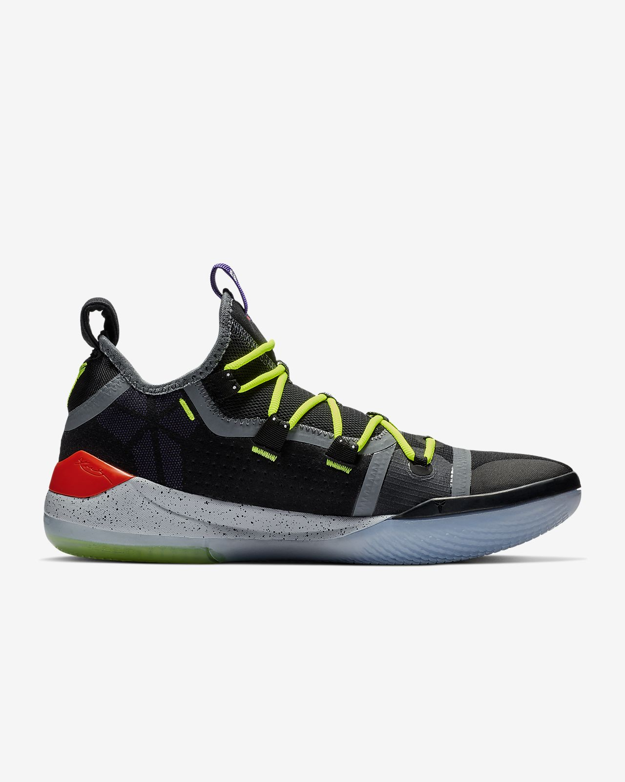 vente chaude en ligne 237c8 f1984 Kobe AD Basketball Shoe