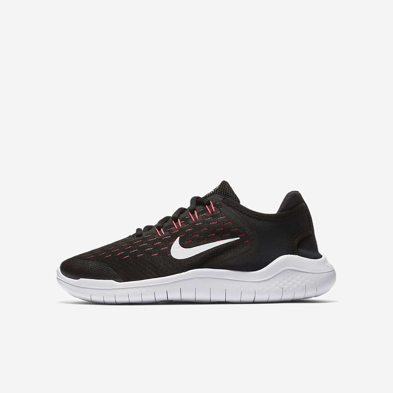 nike free with most cushion