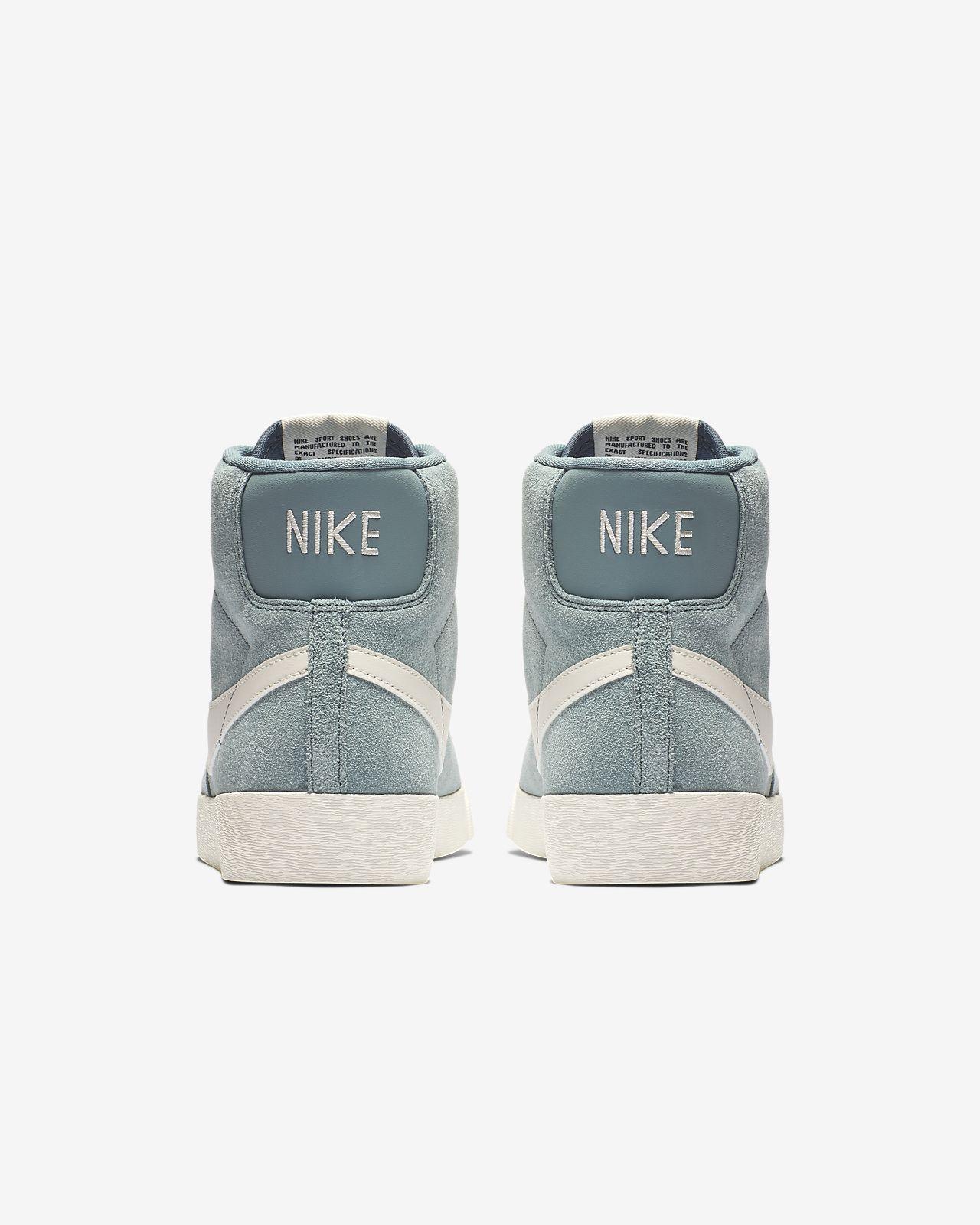 67b76bb5edb Nike Blazer Mid Vintage Women s Shoe. Nike.com