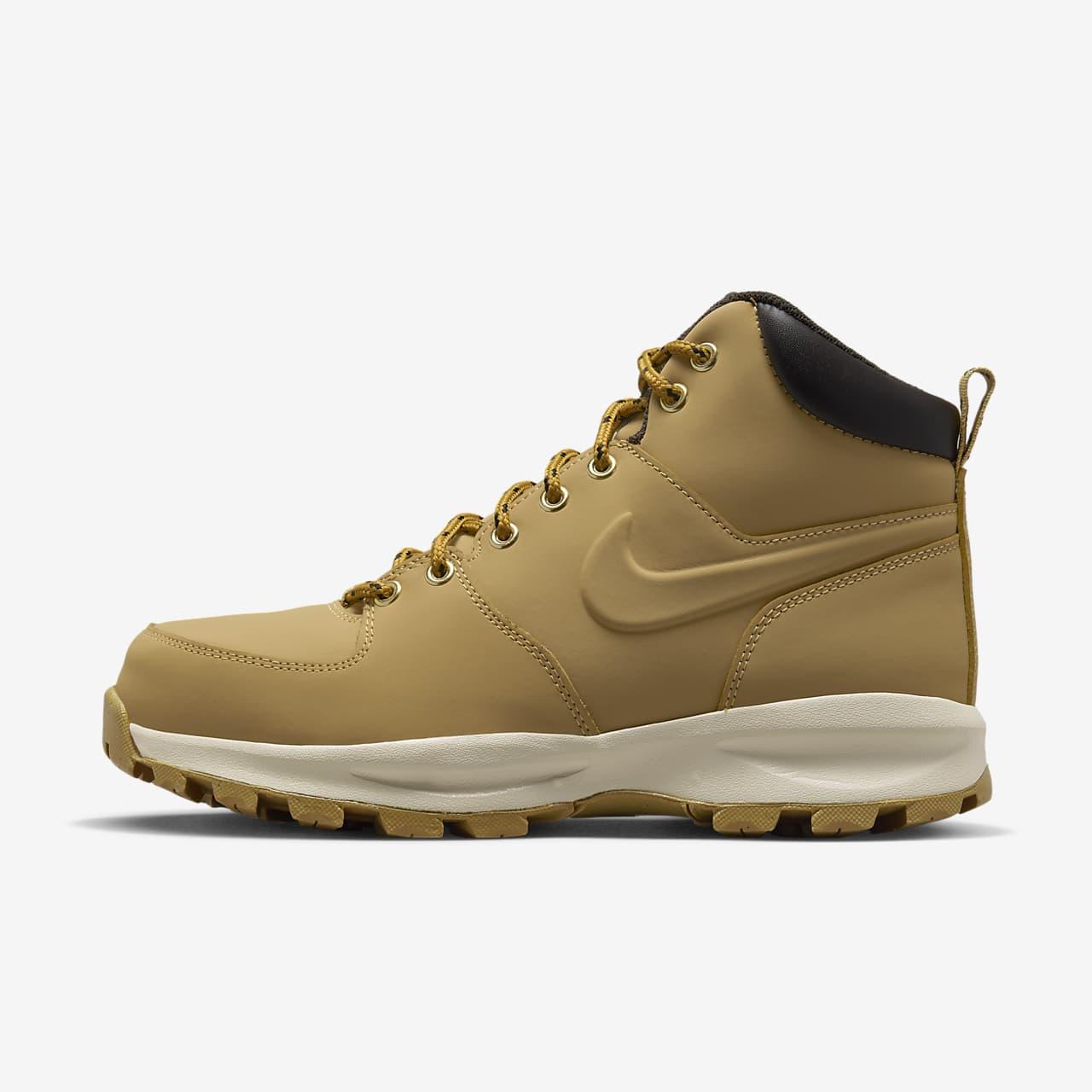 the best attitude c7b67 0df66 ... Nike Manoa - støvle til mænd