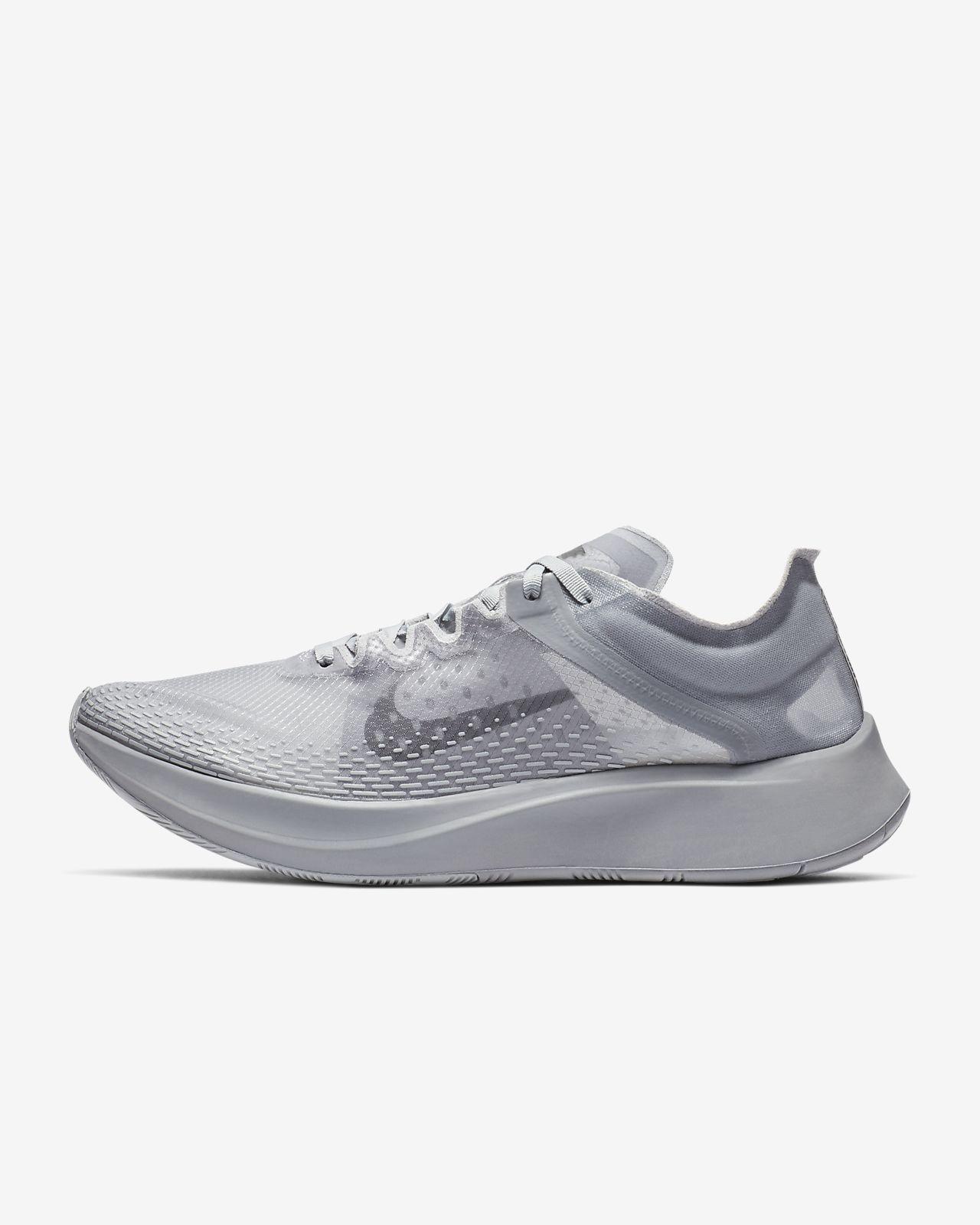 1fdab27bfed Nike Zoom Fly SP Fast Unisex Running Shoe. Nike.com NO