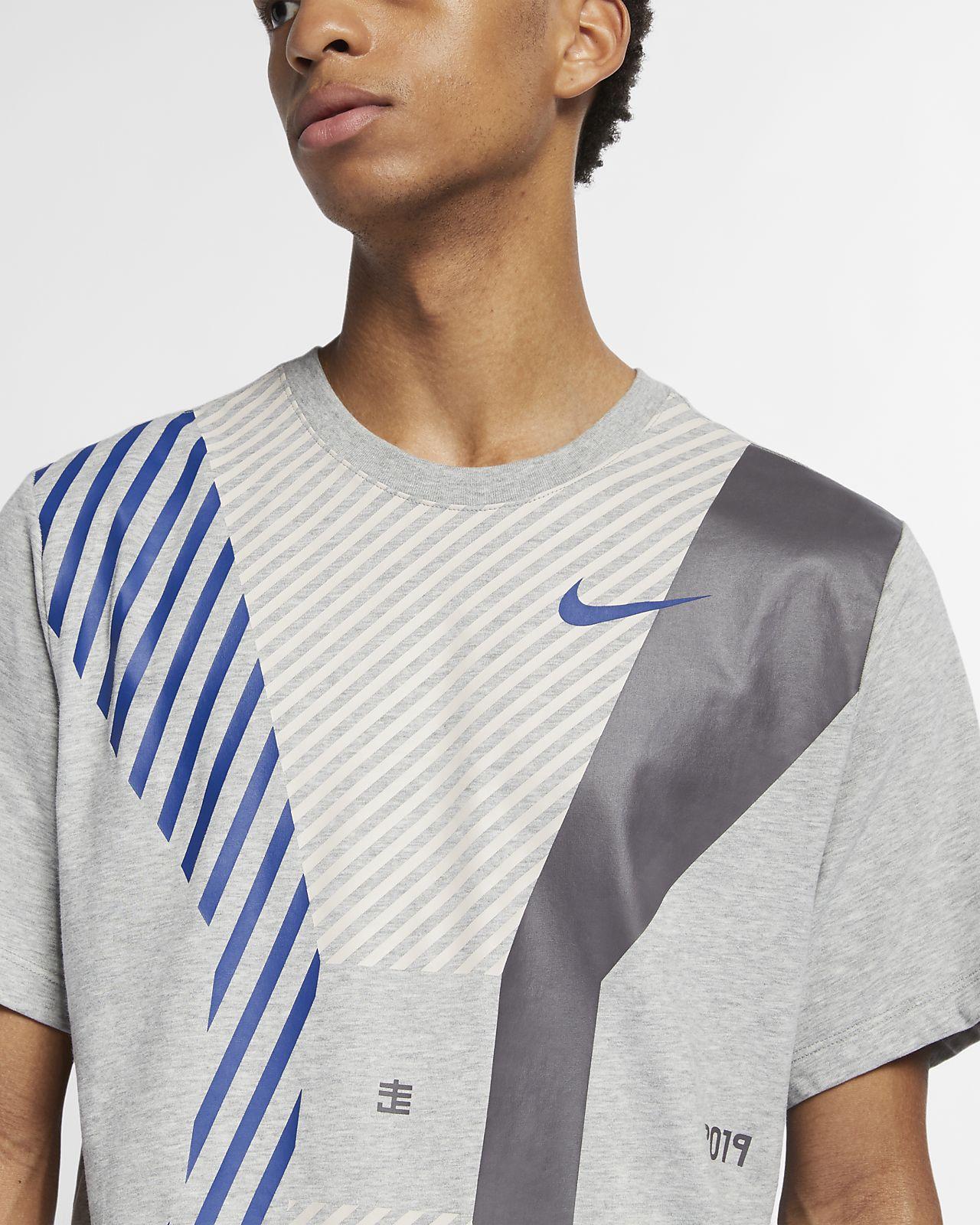 561d49f4ab17c Nike Dri-FIT Men's Running T-Shirt. Nike.com NO