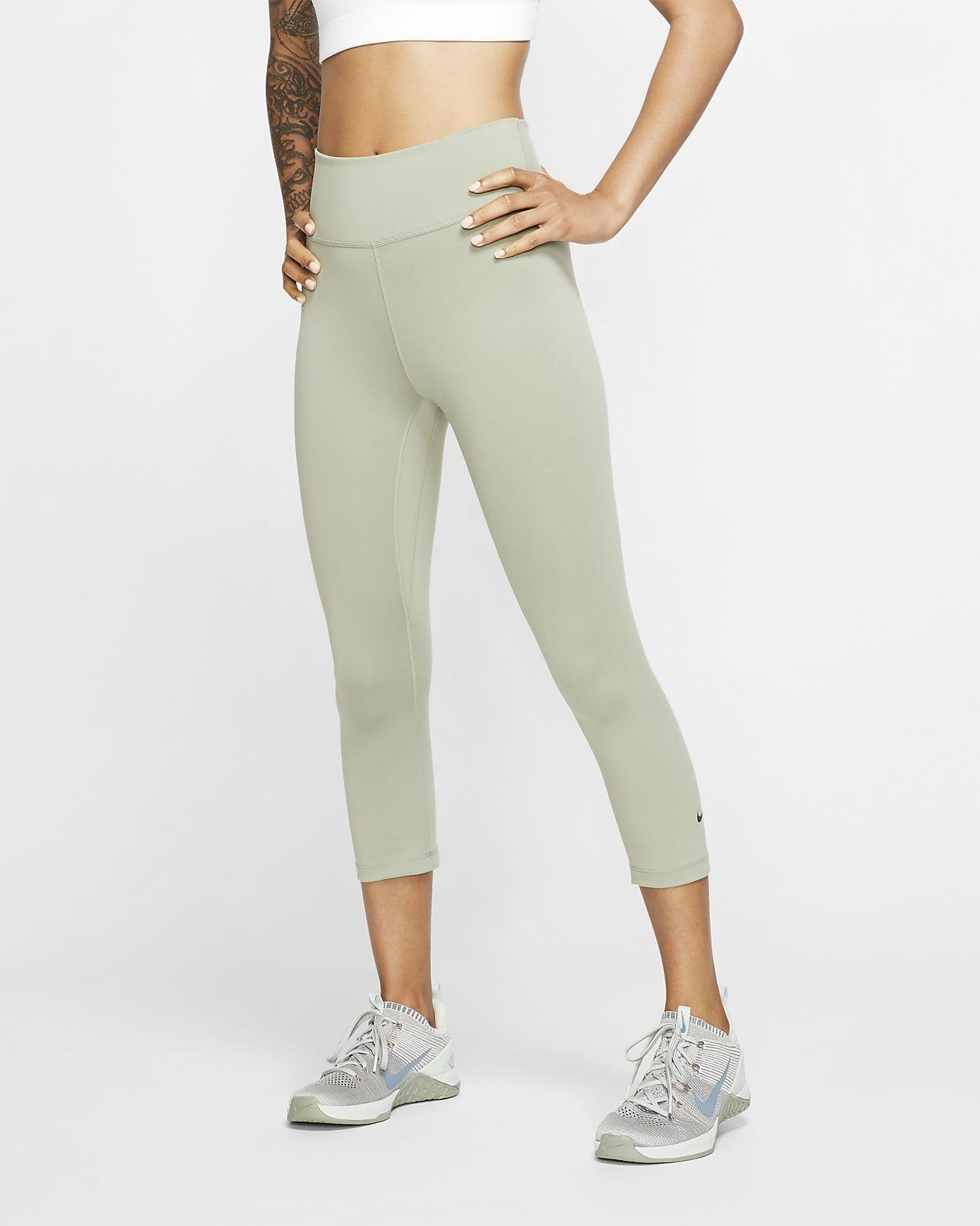 Capris Nike One para mulher