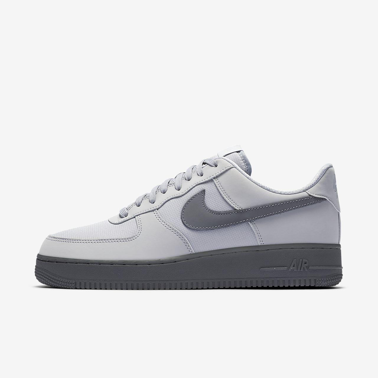 quality design 69e90 18d9b ... Chaussure Nike Air Force 1  07 pour Homme