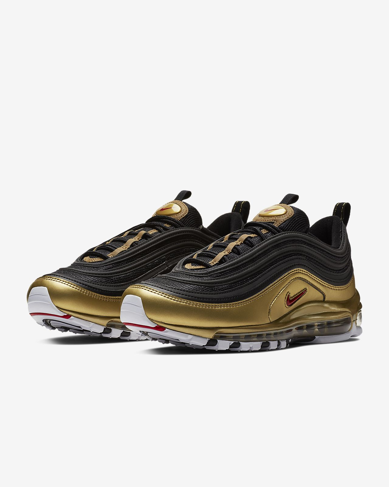 best cheap ccd77 b02bb Nike Air Max 97 QS Herrenschuh. Nike.com DE