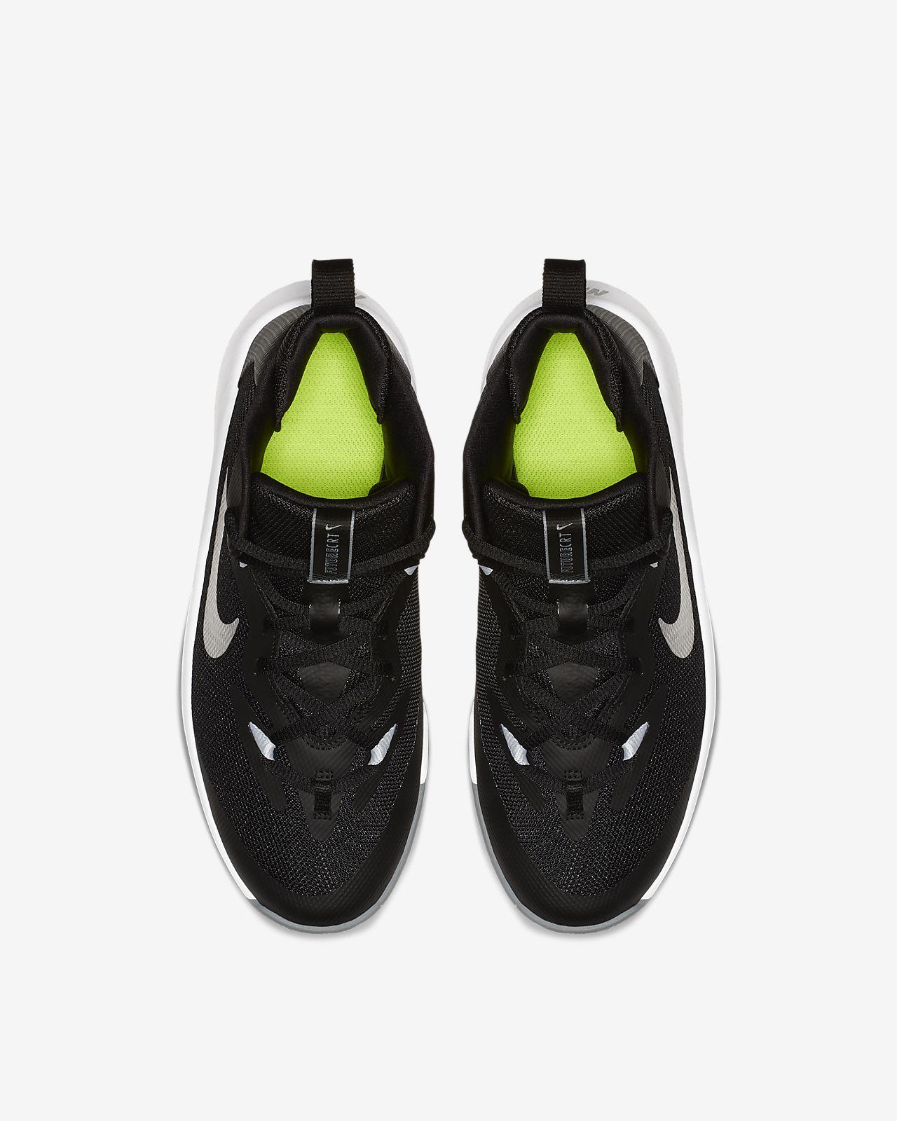 cheap for discount 6cb87 74444 ... Nike Future Court Little Big Kids  Basketball Shoe