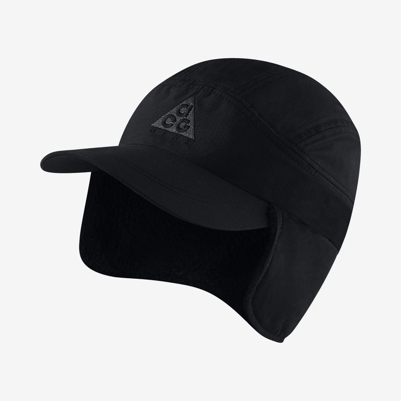 07d601ca5 Nike Sportswear Tailwind ACG Sherpa 可调节运动帽