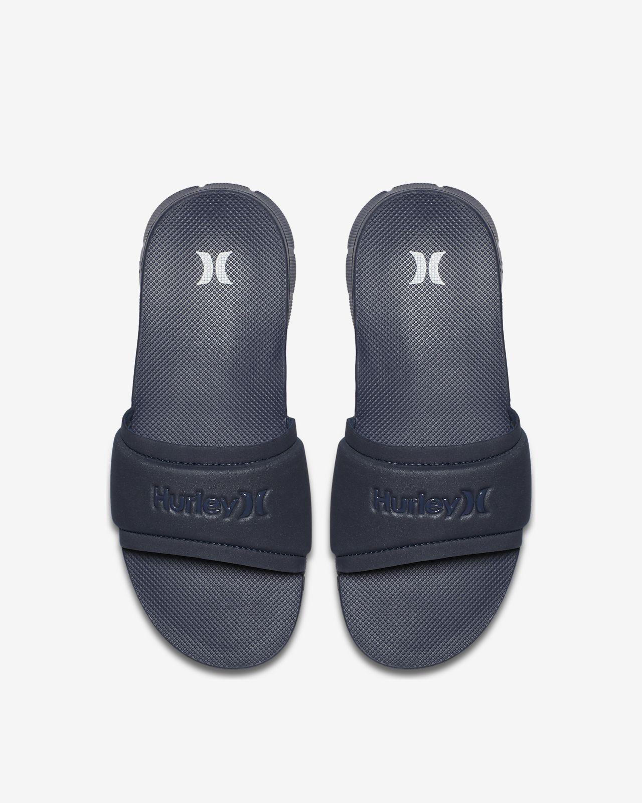 Dámské pantofle Hurley Fusion. Nike.com CZ 456a4cd728