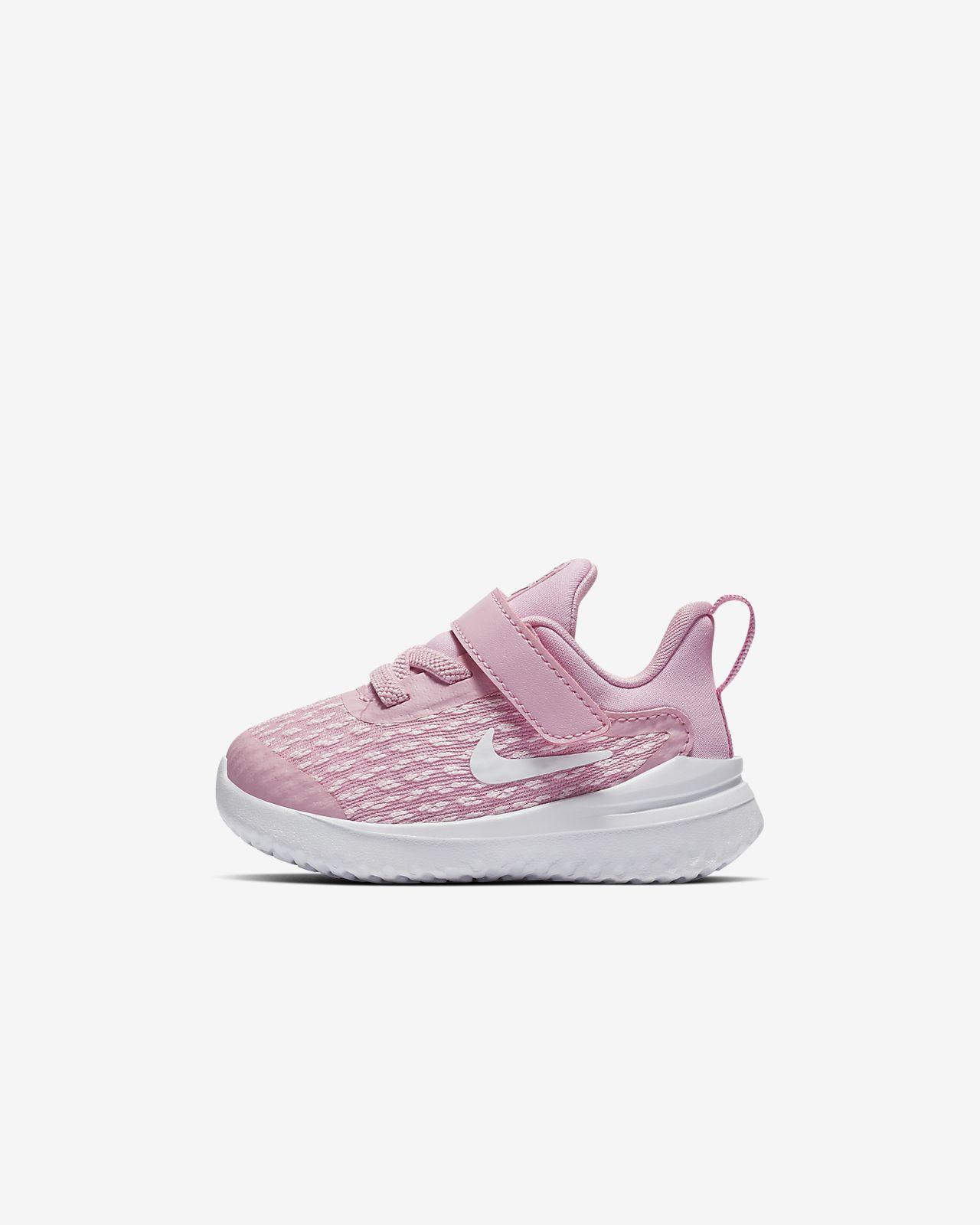 Sapatilhas Nike Rival para bebé