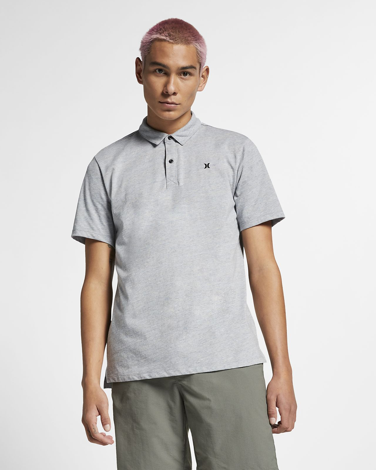 Hurley Dri-FIT Coronado Men's Polo