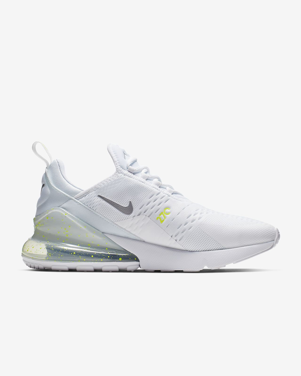 nike air max 270 heren maat 44