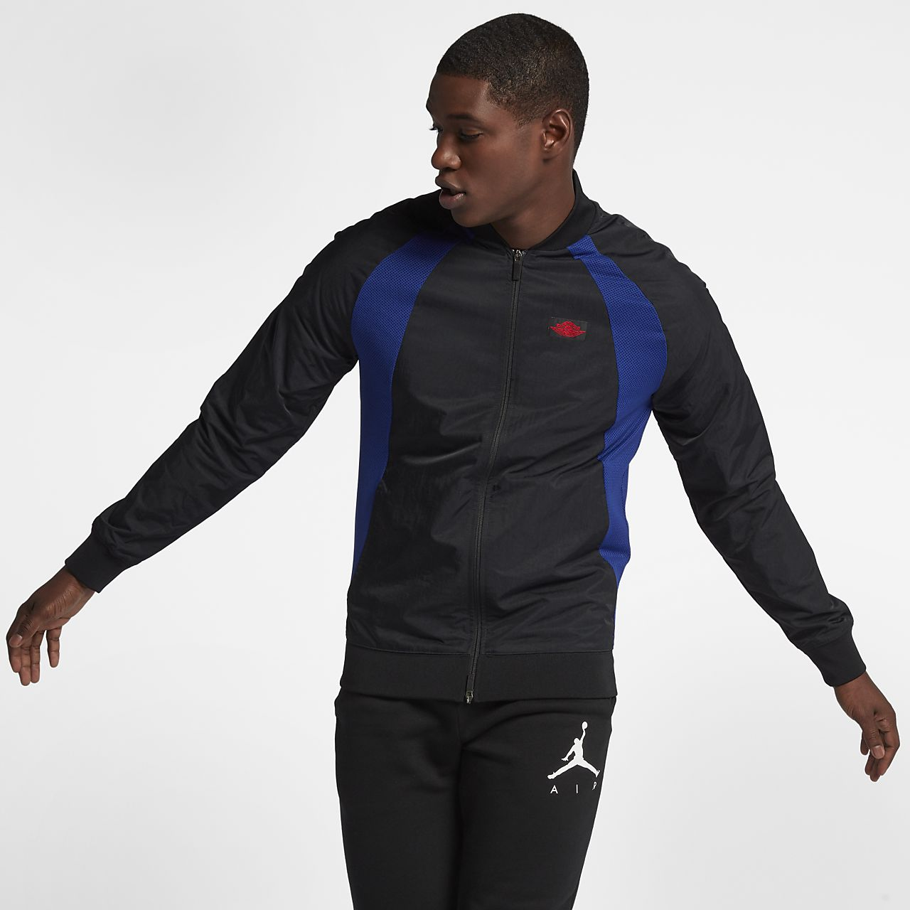 71376cdfa69 Air Jordan 1 Wings Men's Jacket. Nike.com PT