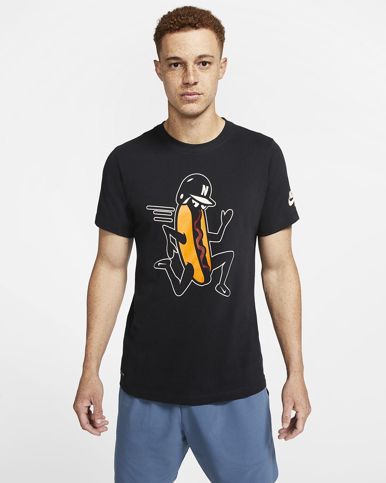 Nike Dri-FIT Men's Baseball T-Shirt