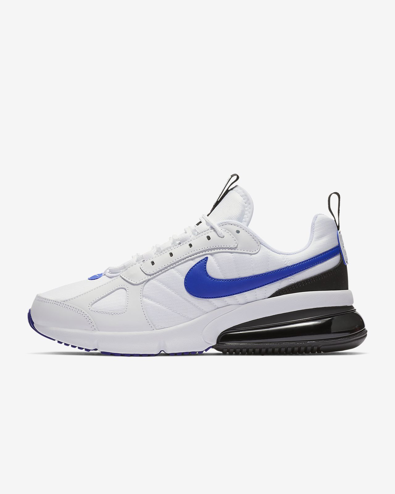 nike air max 270 heren blauw