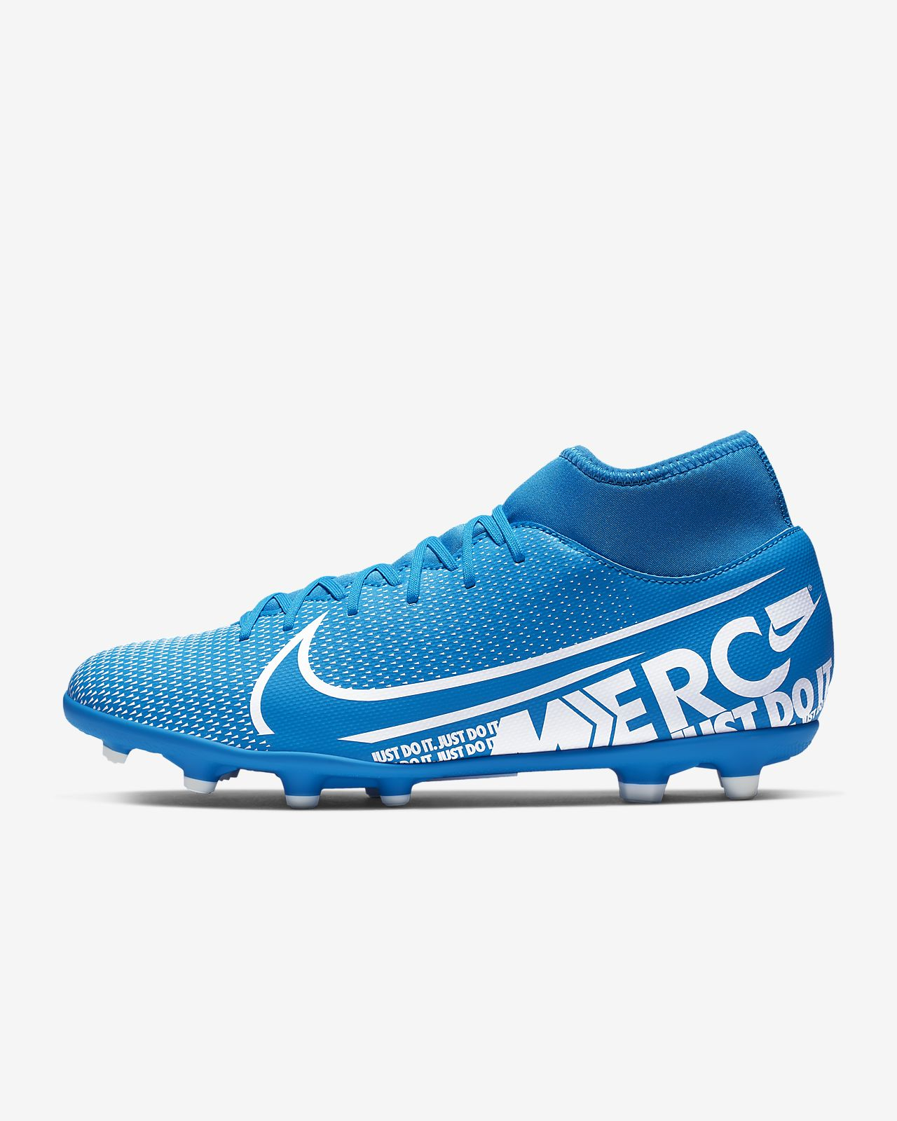 Preferencia Beneficiario web  Amazon.com Nike Kids Mercurial Superfly V FG Electric