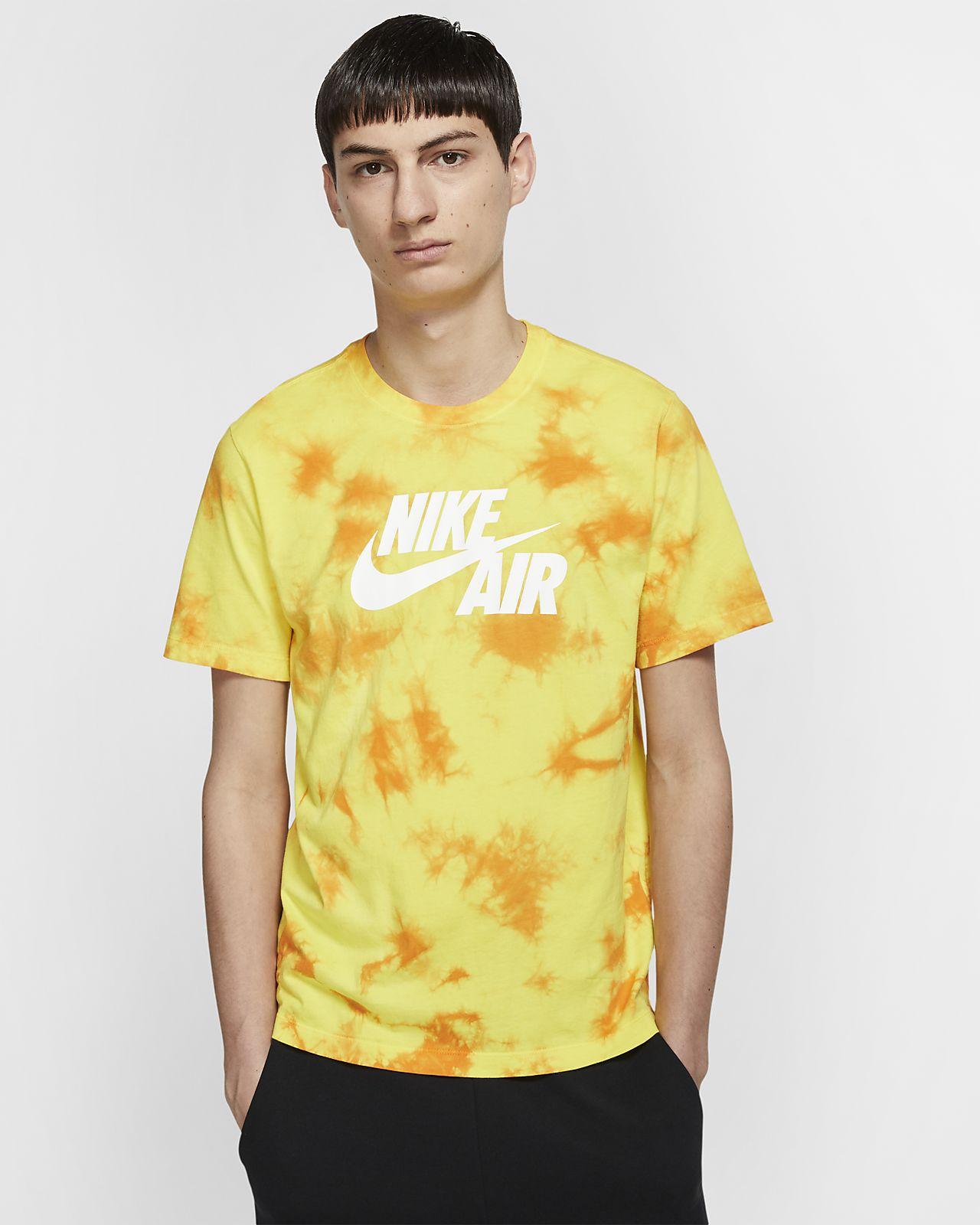 ナイキ エア メンズ Tシャツ
