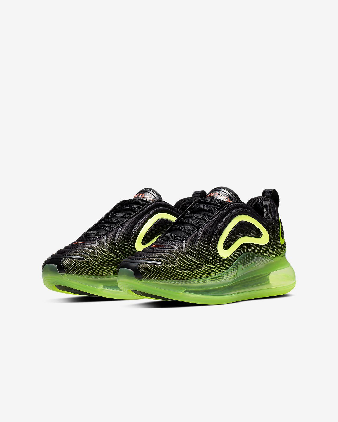 494e59e3c64c45 Chaussure Nike Air Max 720 pour Jeune enfant/Enfant plus âgé. Nike ...