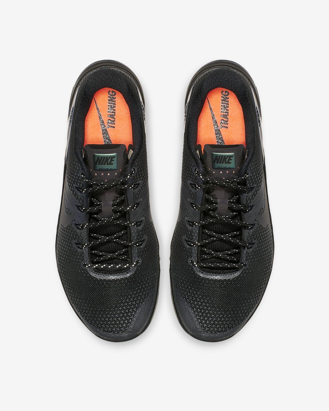4c50db8cb419b ... Nike Metcon 4 Premium Zapatillas de cross training y levantamiento de  pesas - Hombre