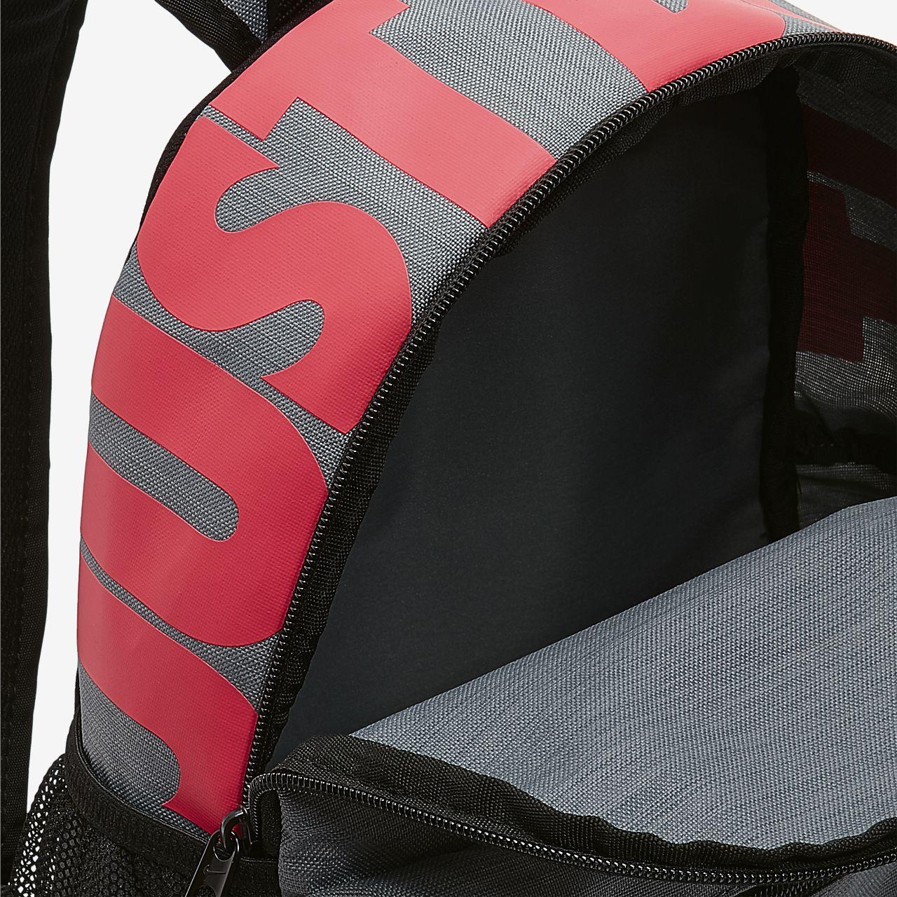 f1a01c3eaeb6 Nike Brasilia Just Do It Kids' Backpack (Mini)