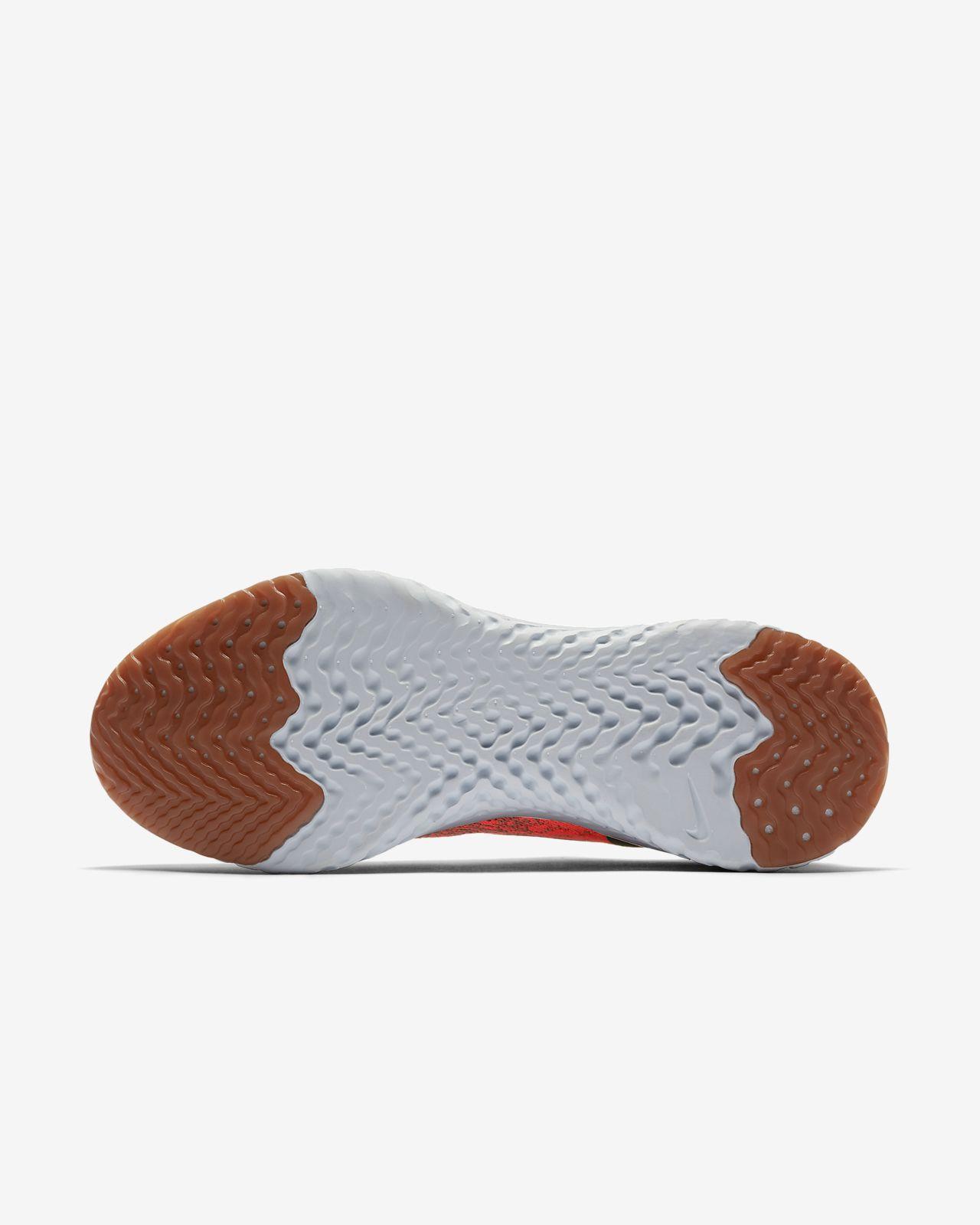 Confortevole Scarpe Donna Nike Wmns Nike Lunarepic Flyknit