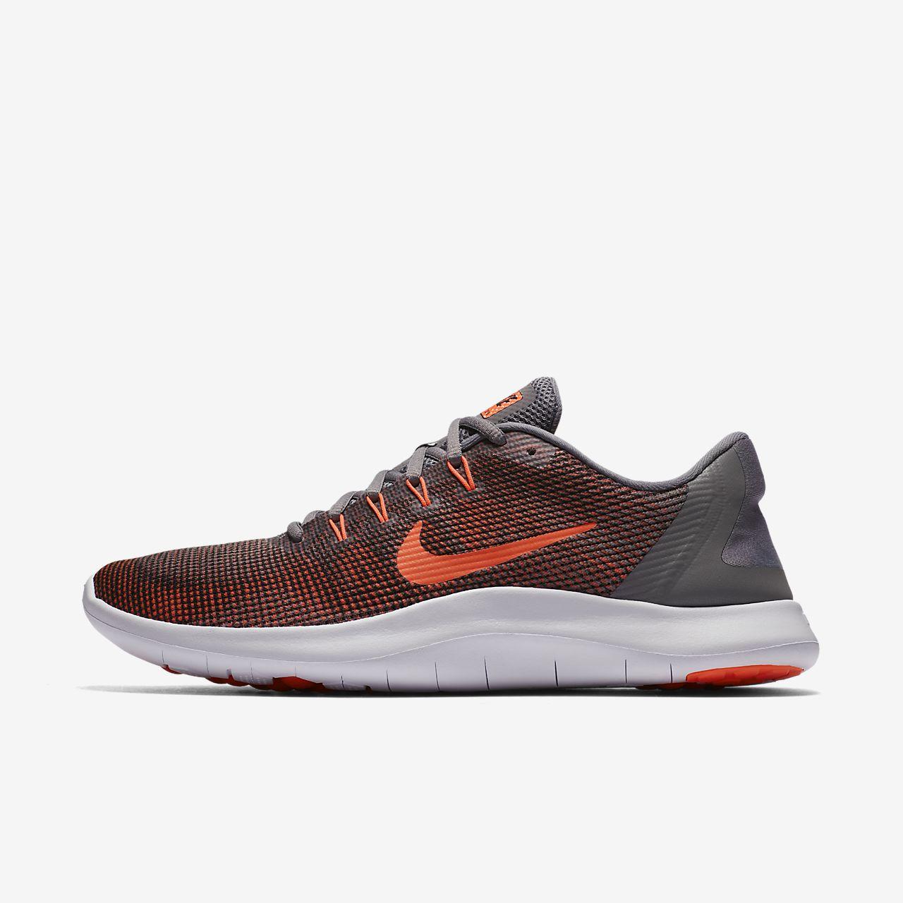 Nike Flex 2018 RN 男子跑步鞋