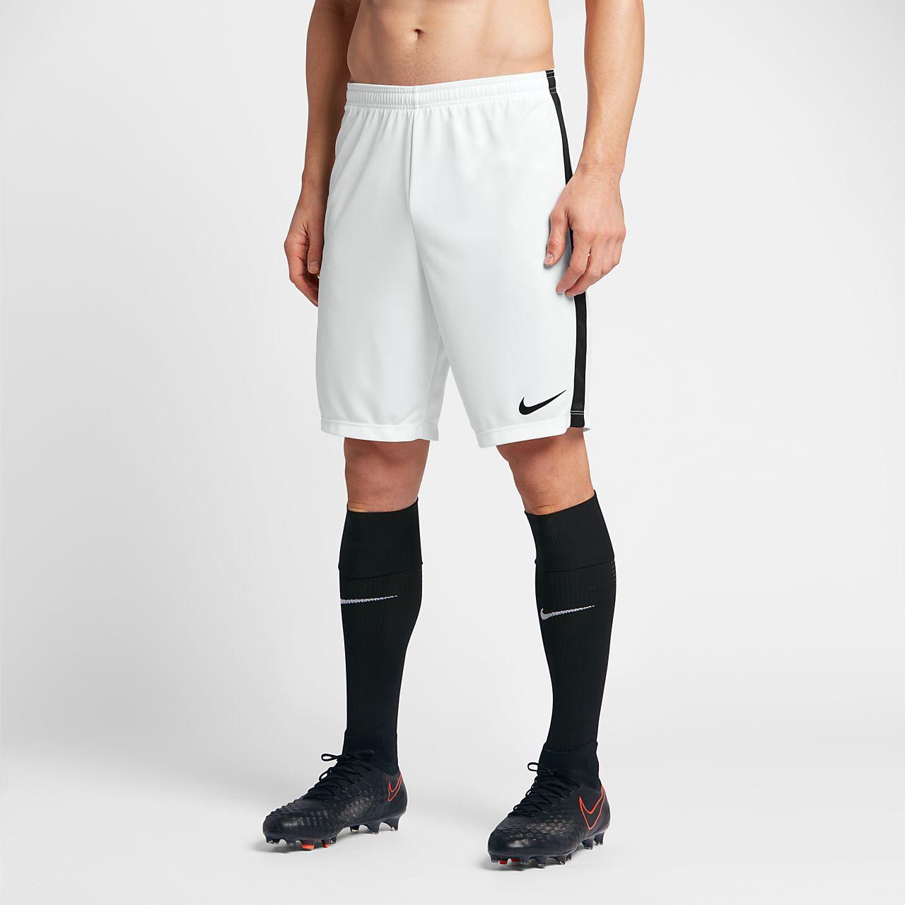 Nike Chaussettes Hommes Dri Fit Running Short Blanc style de mode HEvW2V