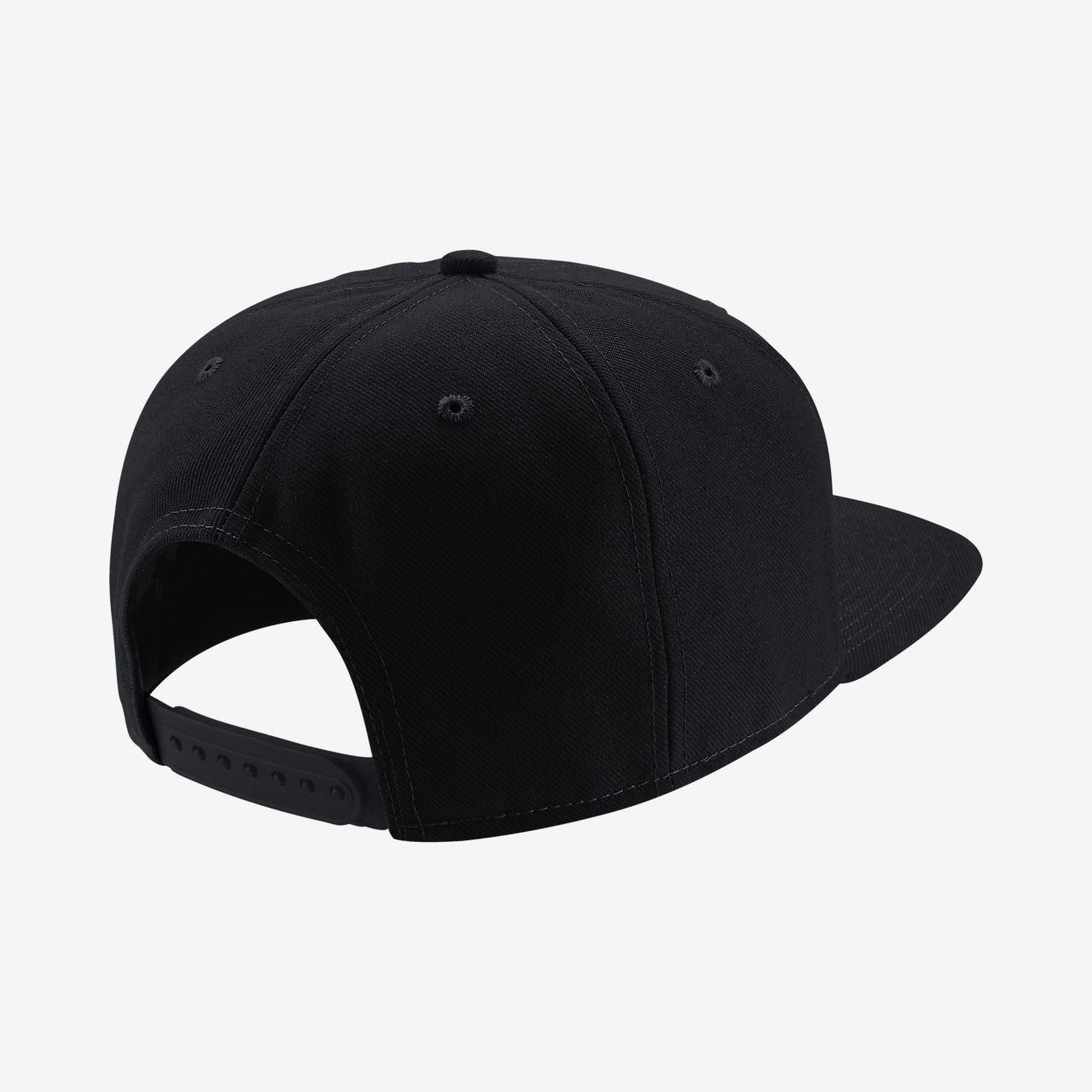 Nike Sportswear Pro Swoosh Adjustable Hat. Nike.com NL 678cef92739a