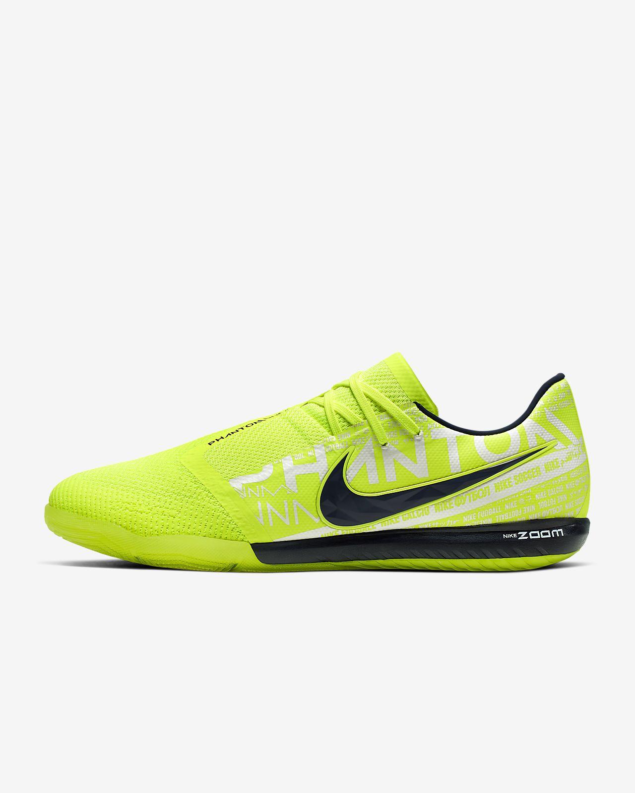 buying now factory authentic usa cheap sale Nike Zoom Phantom Venom Pro IC Indoor/Court Football Shoe