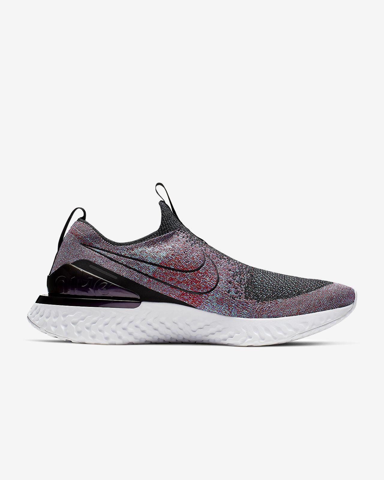 buy popular 91f82 681b9 ... Nike Epic Phantom React Flyknit Men s Running Shoe