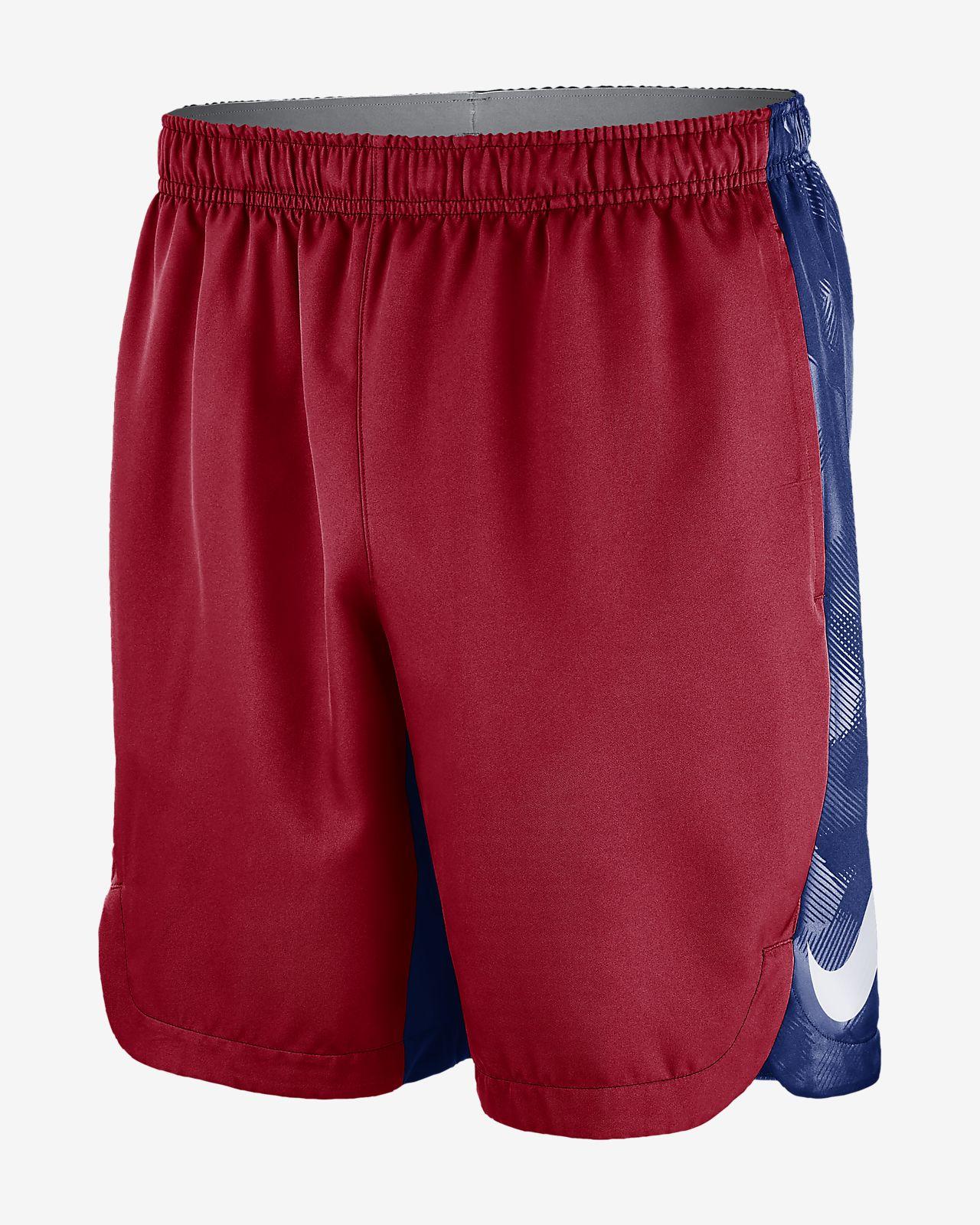 Nike Dri-FIT (MLB Cubs) Men's Shorts