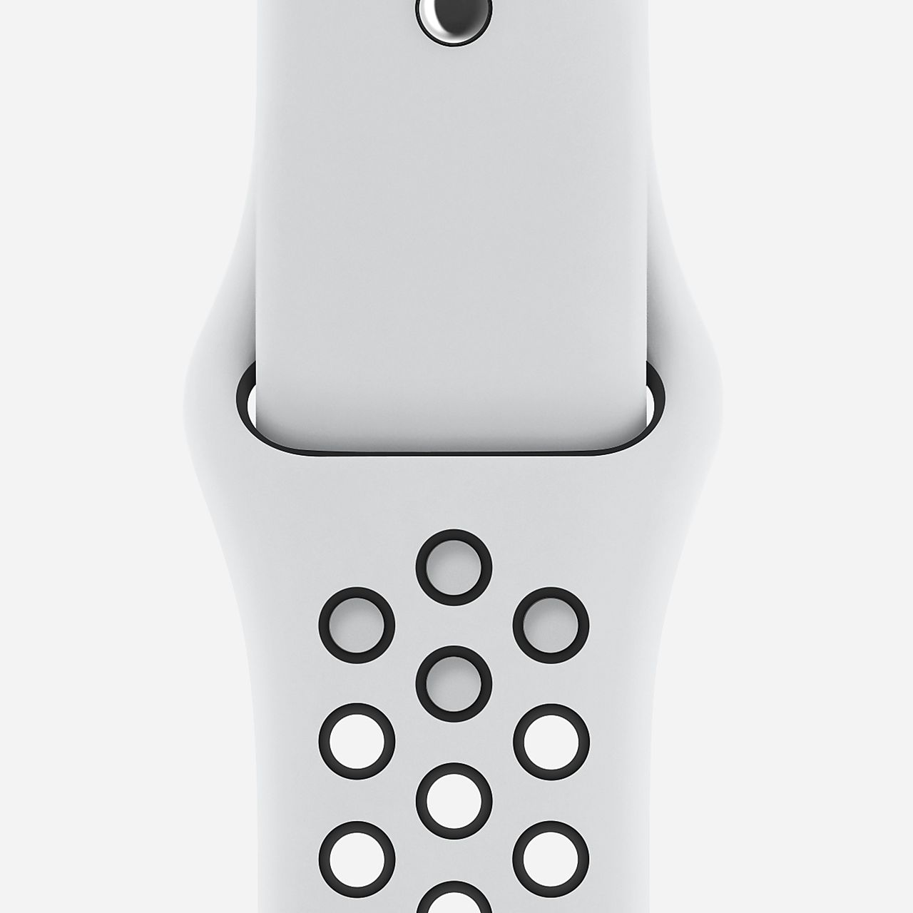 Correa deportiva para Apple Watch Nike+ de 42 mm