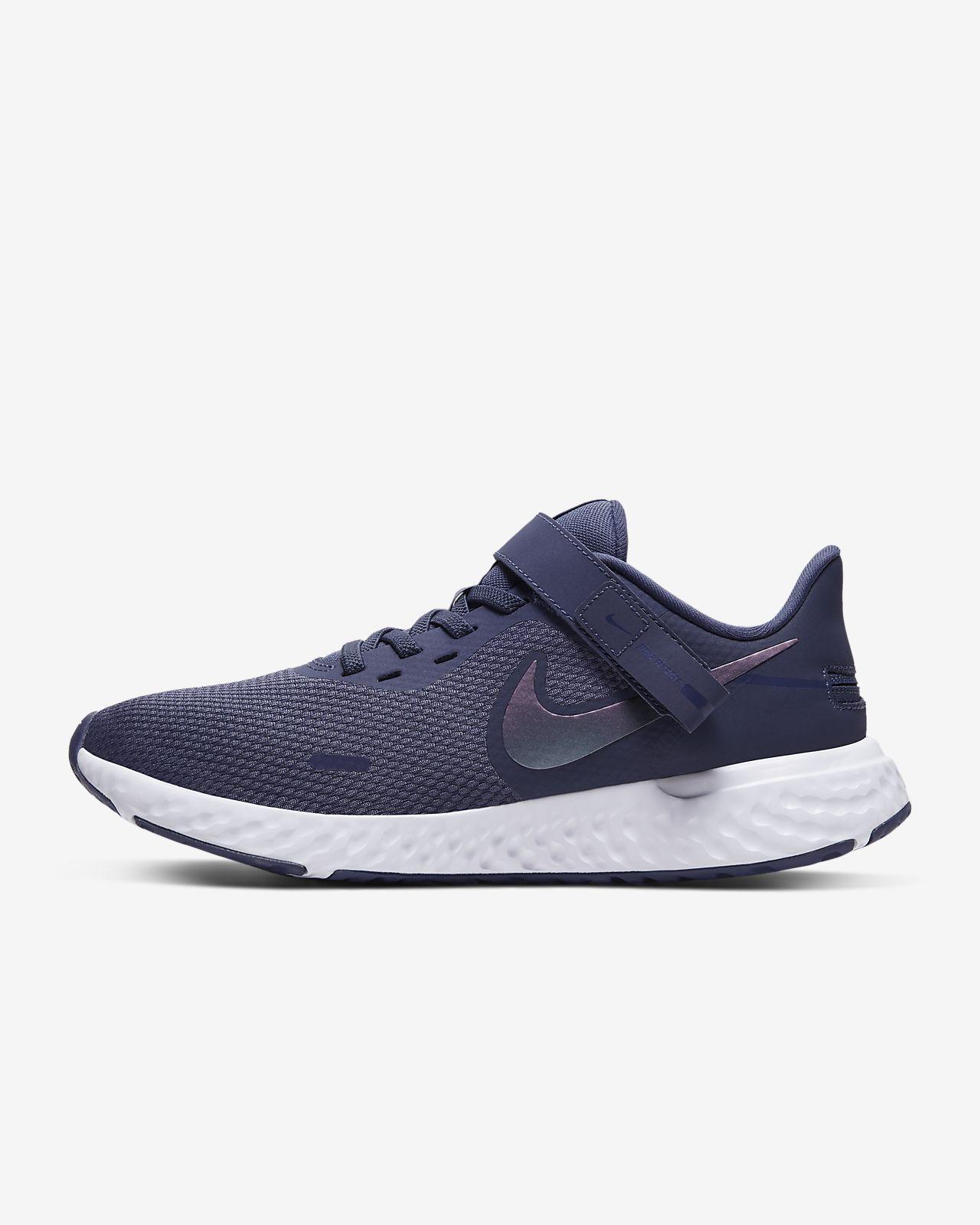 Nike Revolution 5 FlyEase Sabatilles de running - Dona
