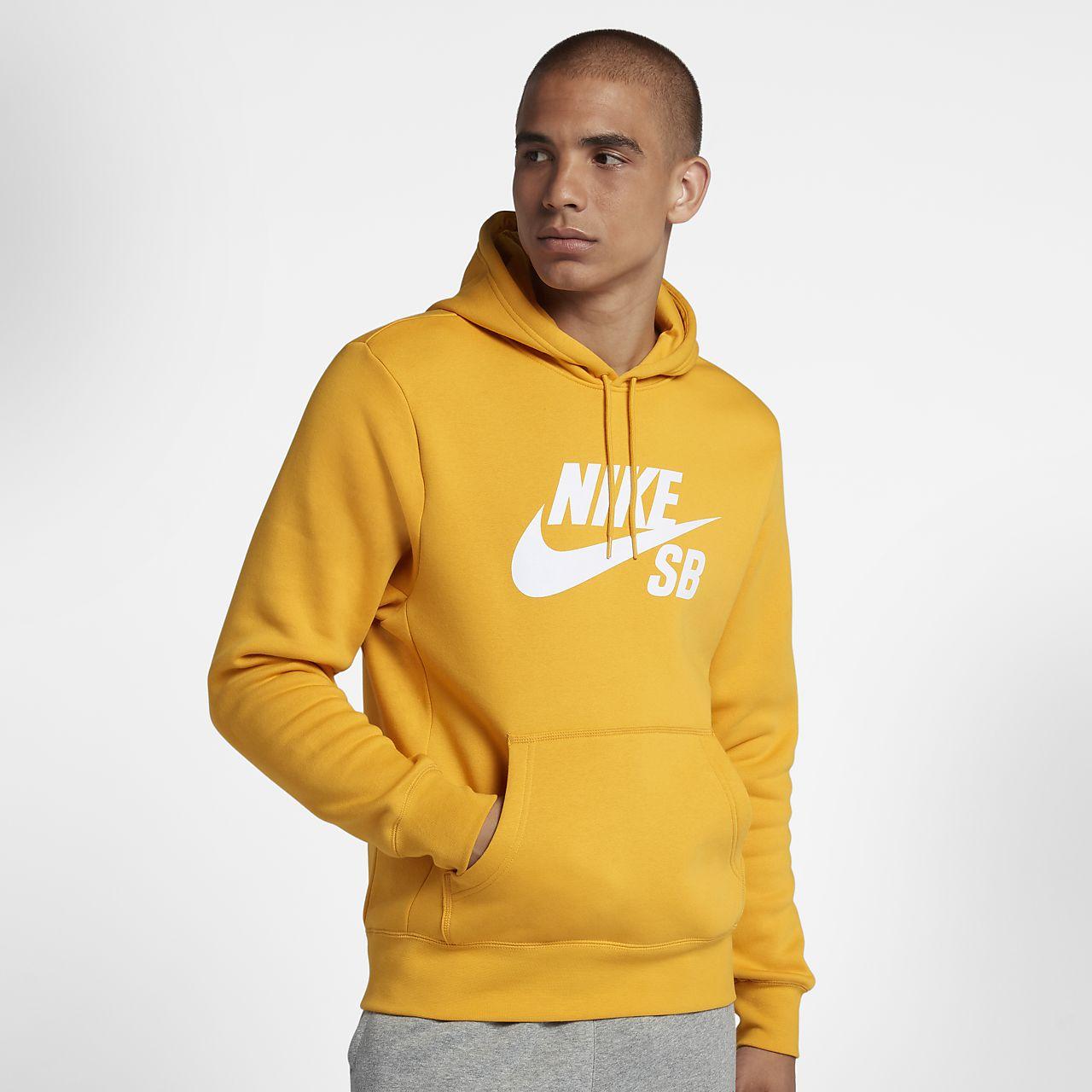 Sweat à capuche de skateboard Nike SB Icon pour Homme. Nike.com CA 6c54b4920f13