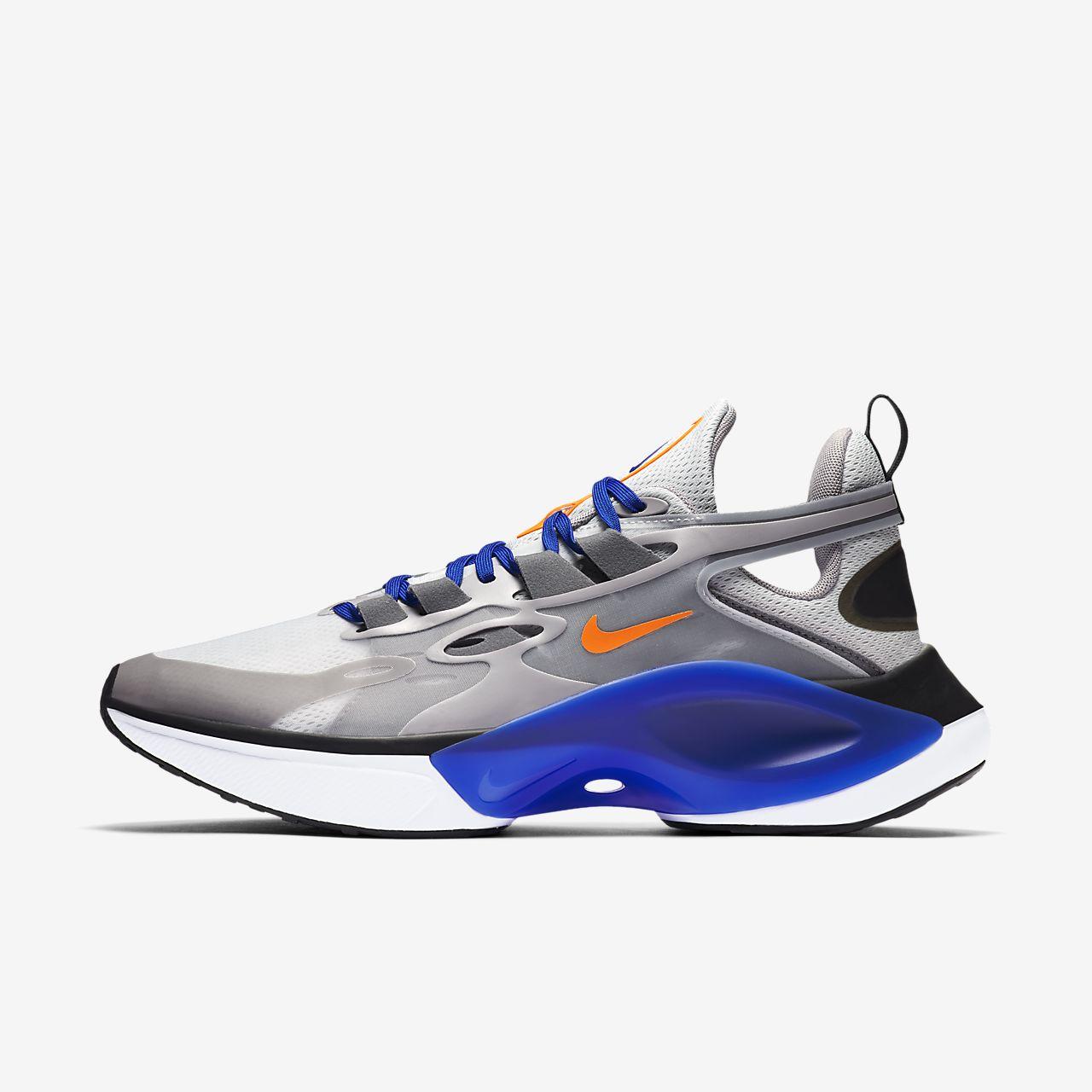 Nike Signal D/MS/X Sabatilles
