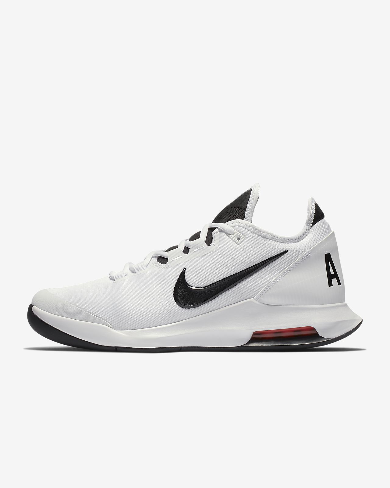 huge selection of 9d881 2833c Men s Tennis Shoe. NikeCourt Air Max Wildcard