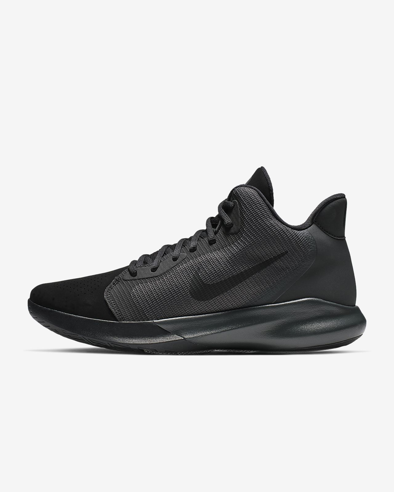 1d4935cd253a Nike Precision III NBK Basketball Shoe. Nike.com
