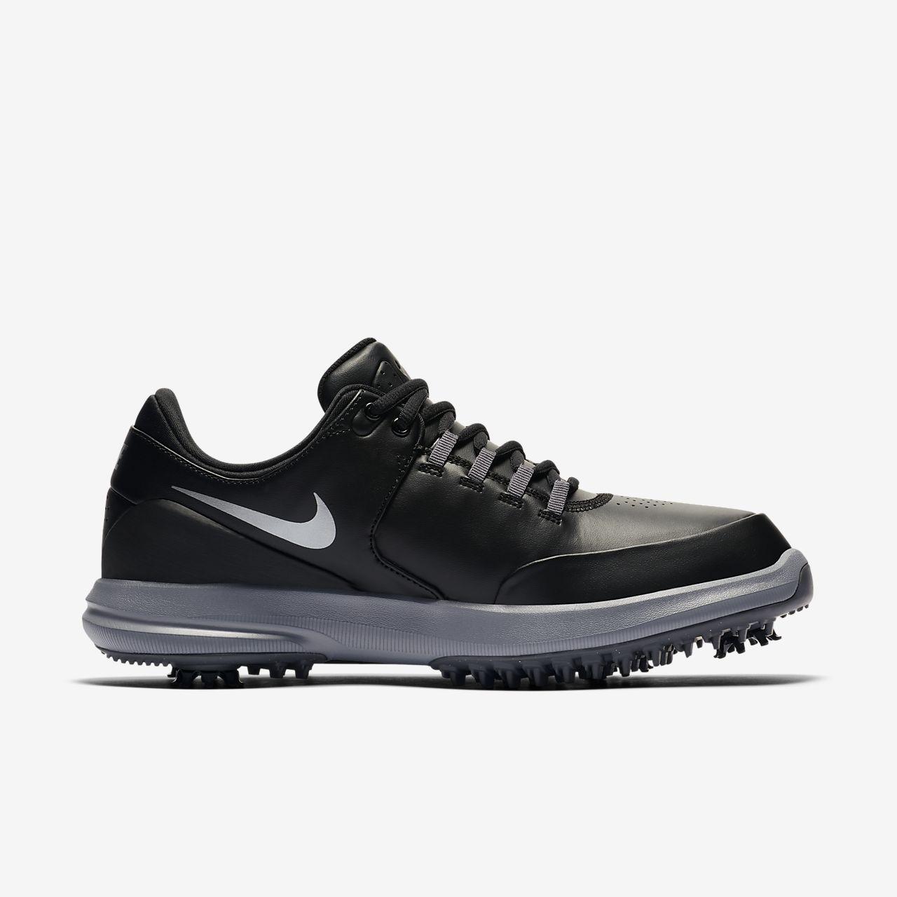 big sale a8751 b9ce4 ... Nike Air Zoom Accurate Mens Golf Shoe