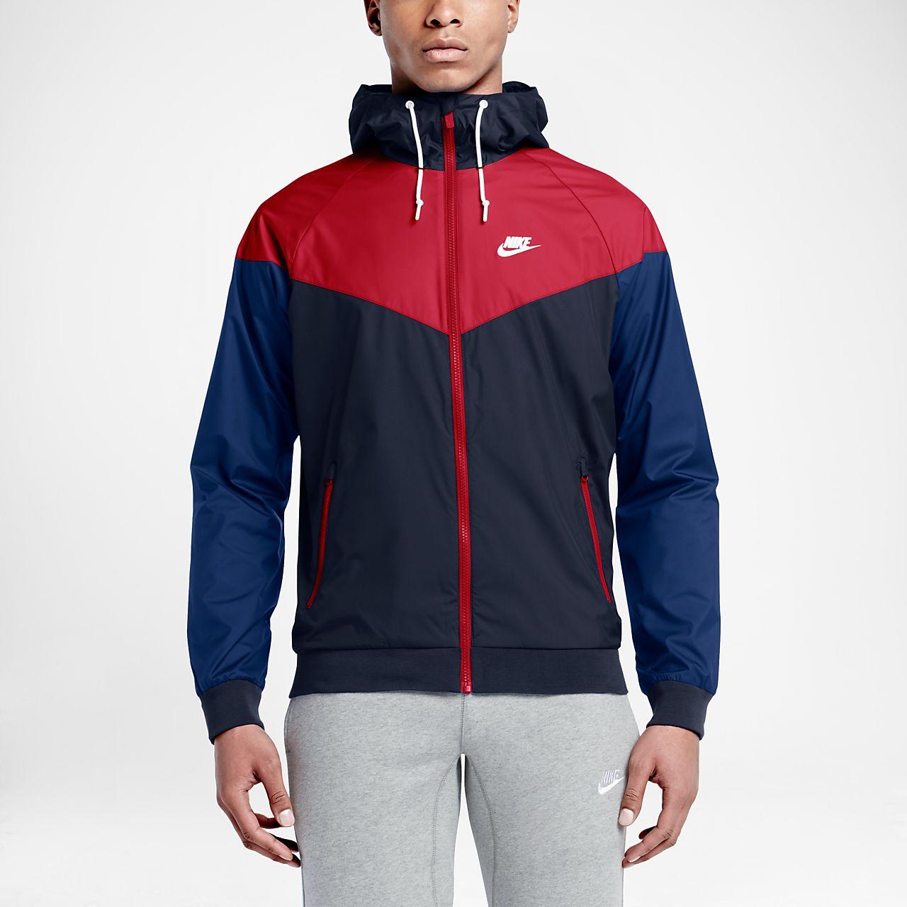 ... Low Resolution Nike Sportswear Windrunner Mens Jacket Nike Sportswear  Windrunner Mens Jacket ... d5fb7345883f
