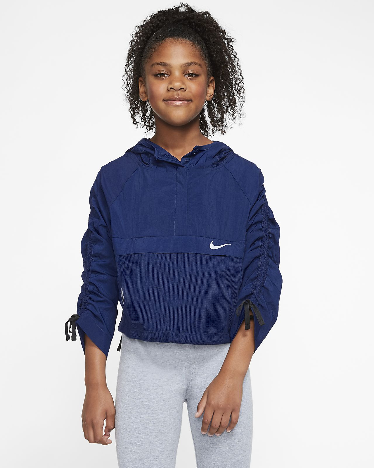 Nike Sportswear Big Kids' (Girls') Hip Pack-It
