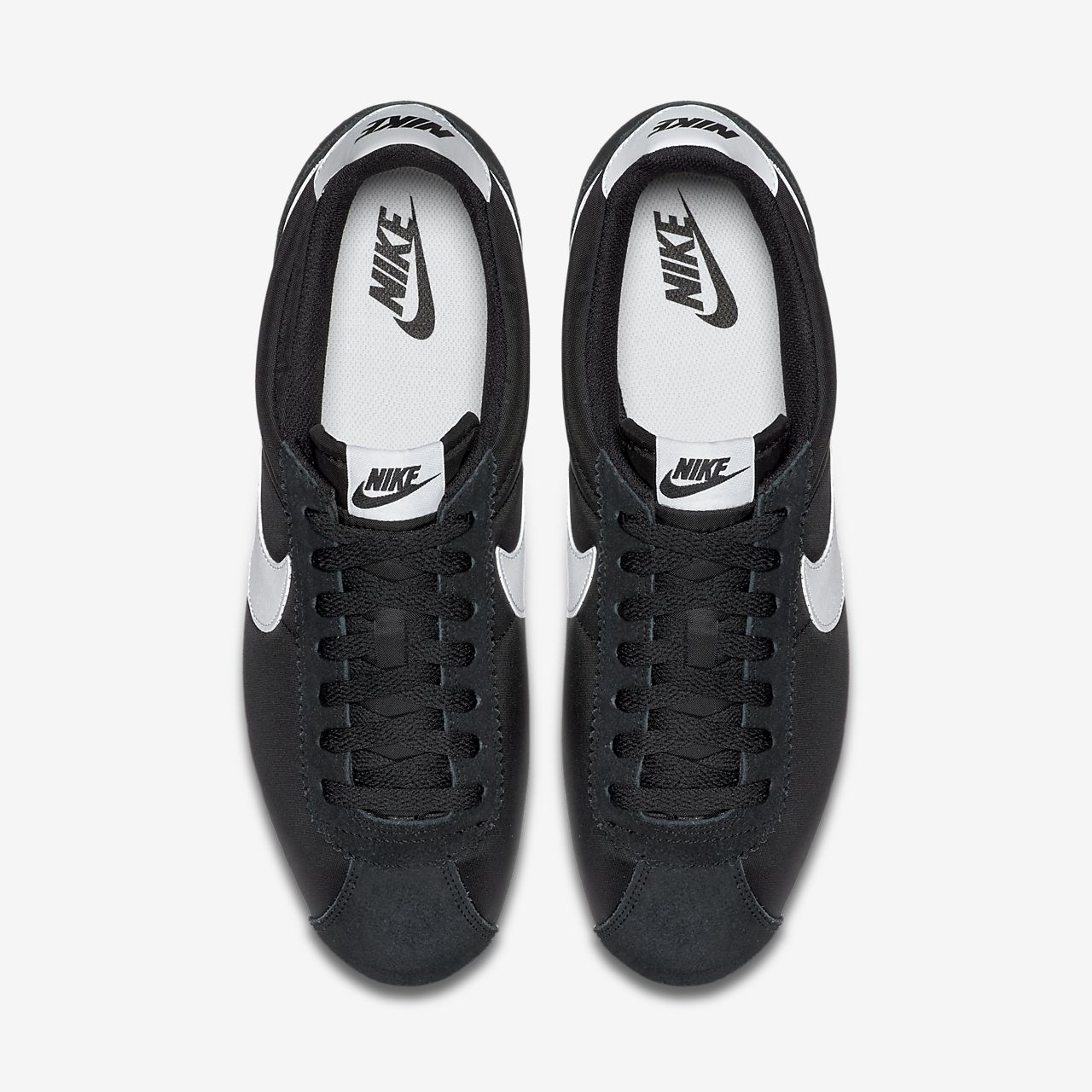 Nike Classic Cortez Nylon Unisex Schuh. Nike  DE Louis, ausführlich