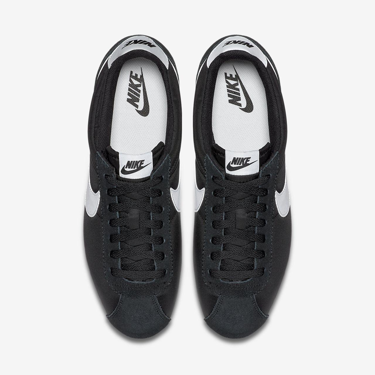 promo code b15f8 33c82 ... Nike Classic Cortez Nylon Unisex Shoe