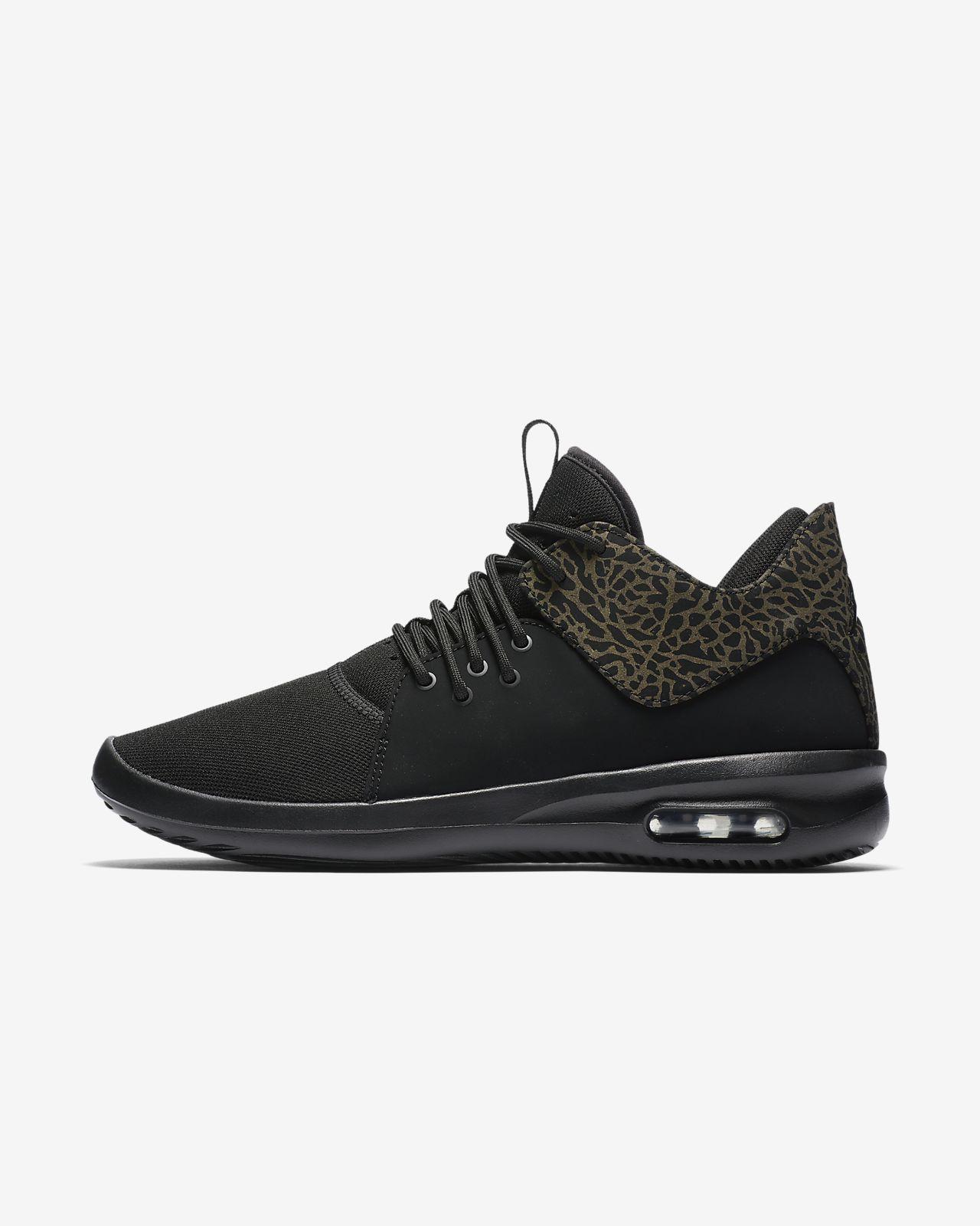 Nike Air Jordan First Class Black/White AJ Mens Lifestyle All NEW