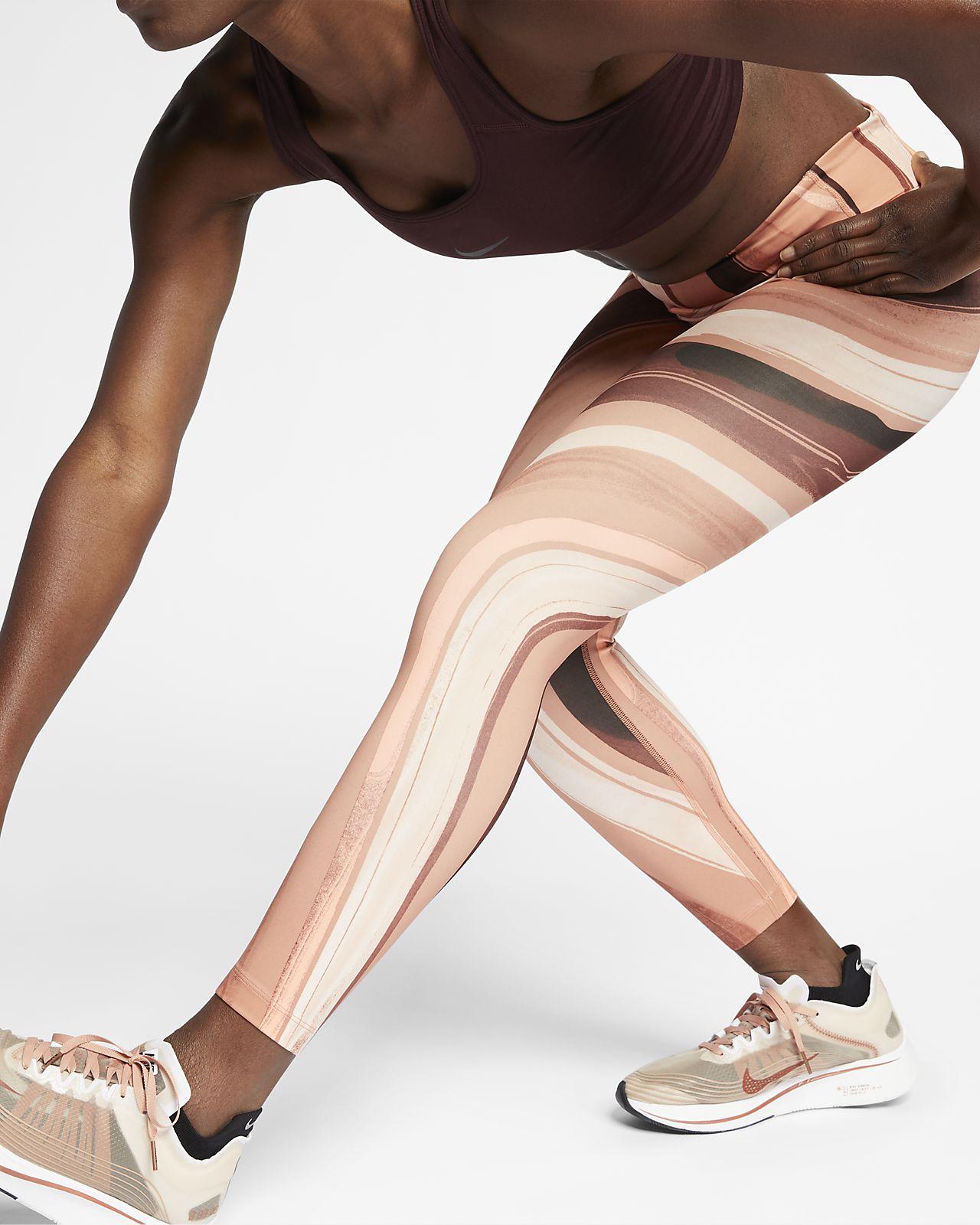 Tight de running 7/8 Nike Epic Lux pour Femme