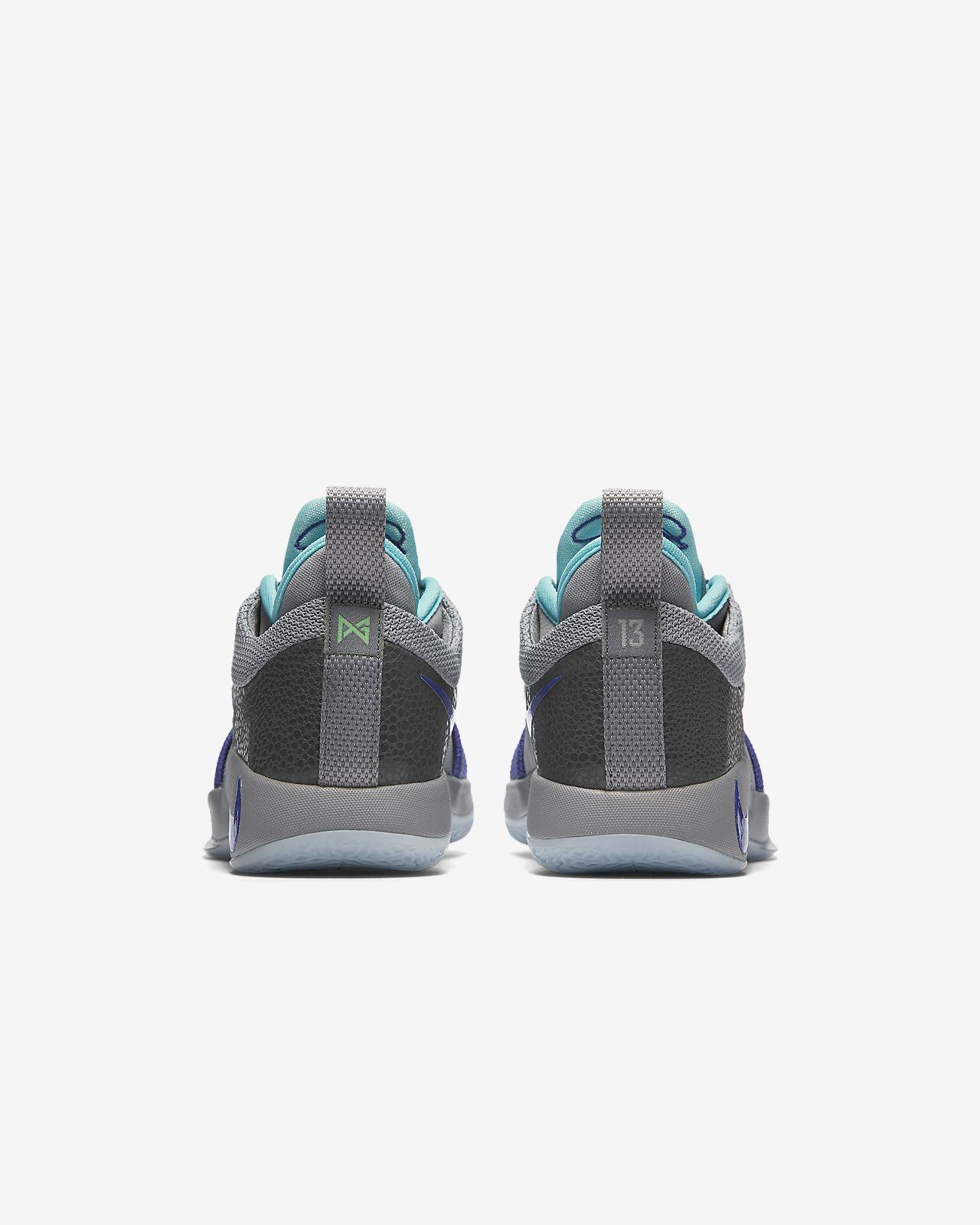 ... PG 2 Older Kids' Basketball Shoe