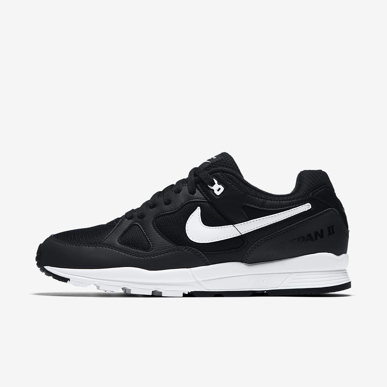 400fe73385bf Nike Air Span II Men s Shoe. Nike.com GB